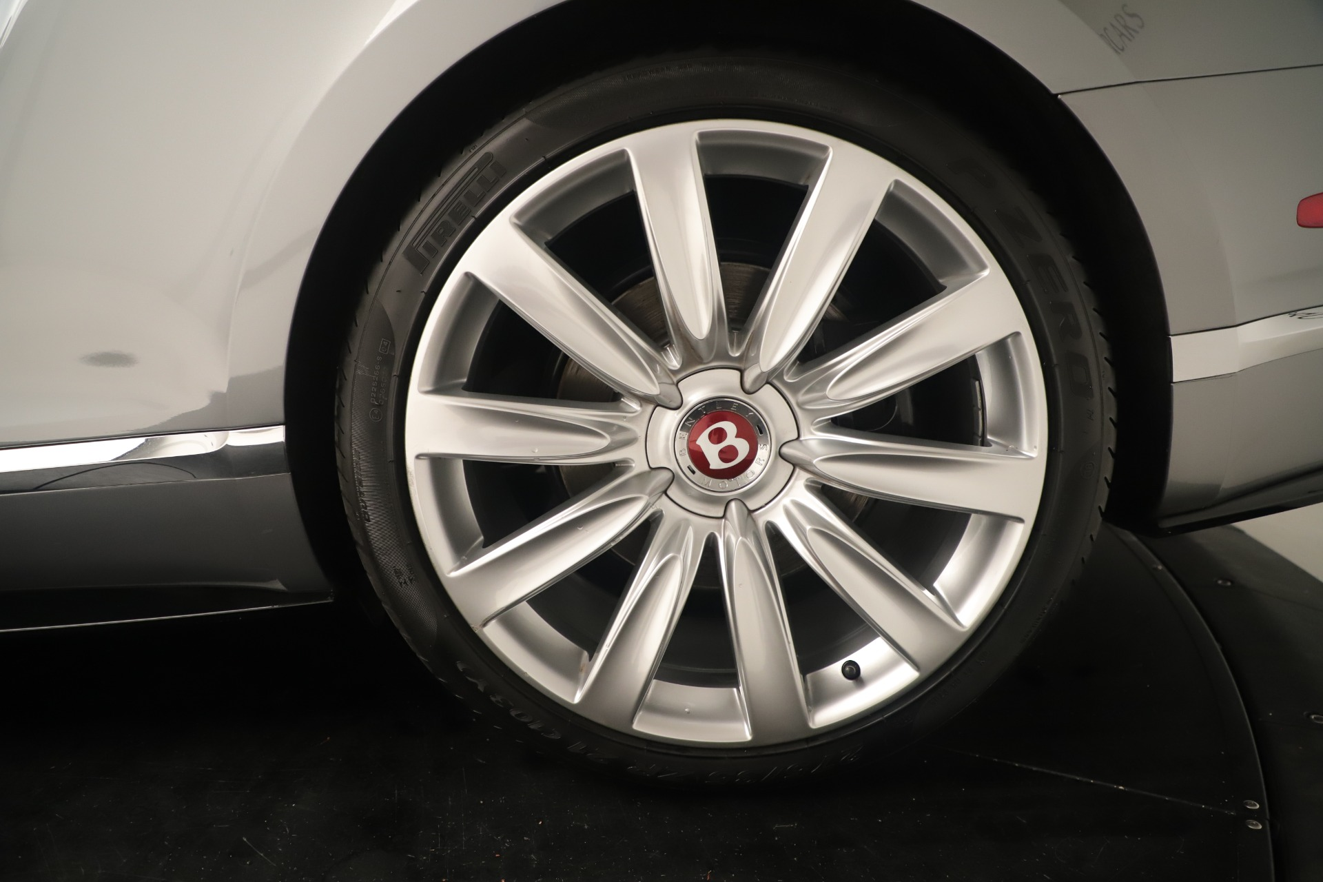 Used 2016 Bentley Continental GT V8 S For Sale In Westport, CT 3442_p20