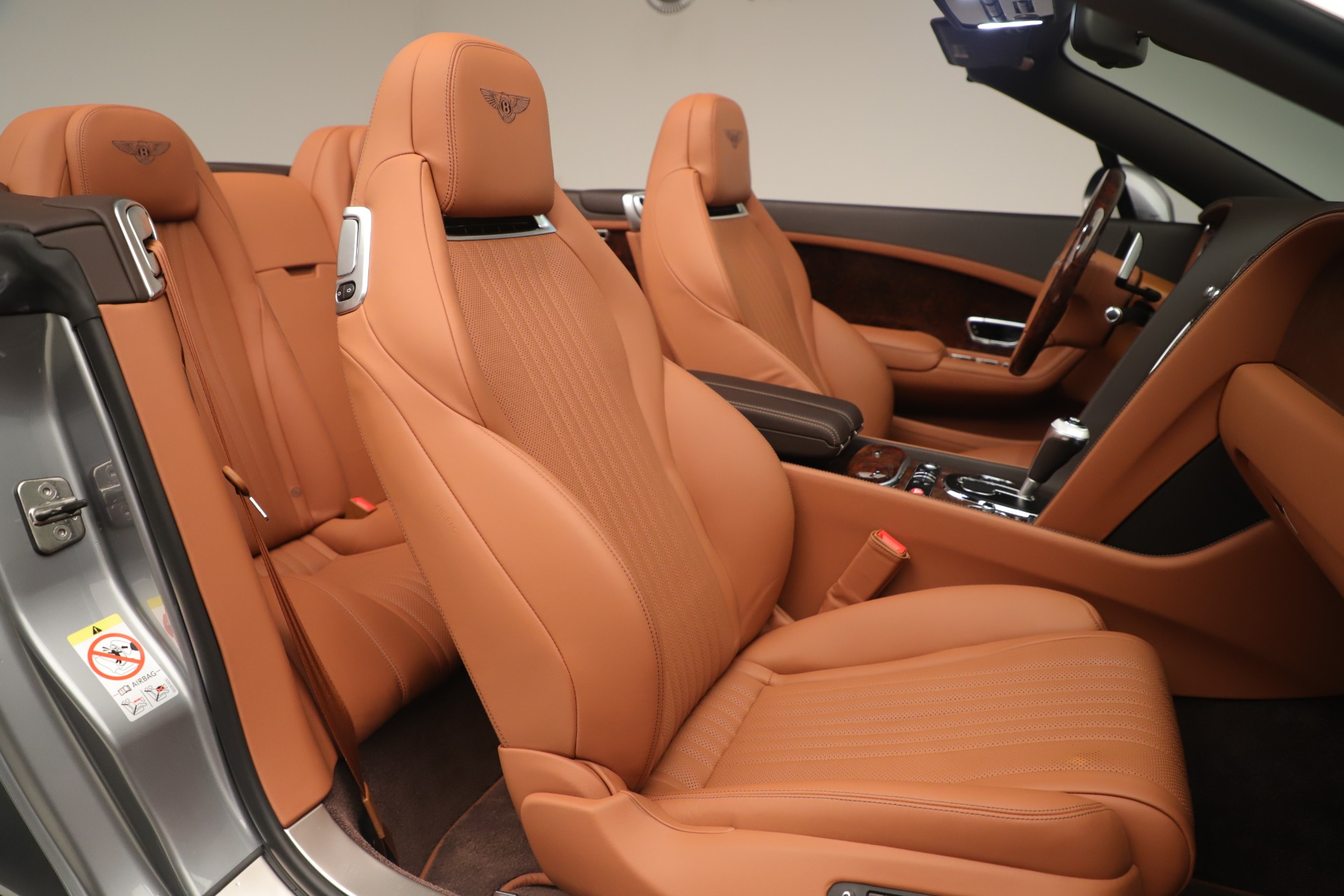 Used 2016 Bentley Continental GT V8 S For Sale In Westport, CT 3442_p29