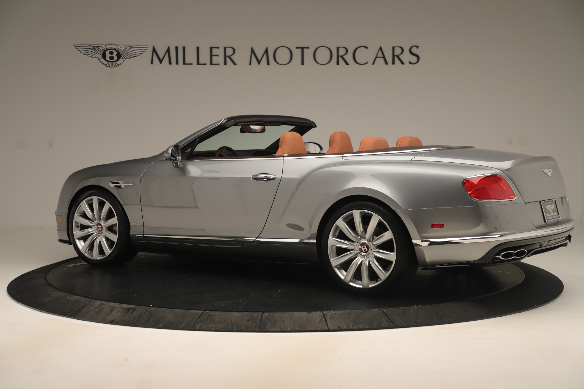 Used 2016 Bentley Continental GT V8 S For Sale In Westport, CT 3442_p4
