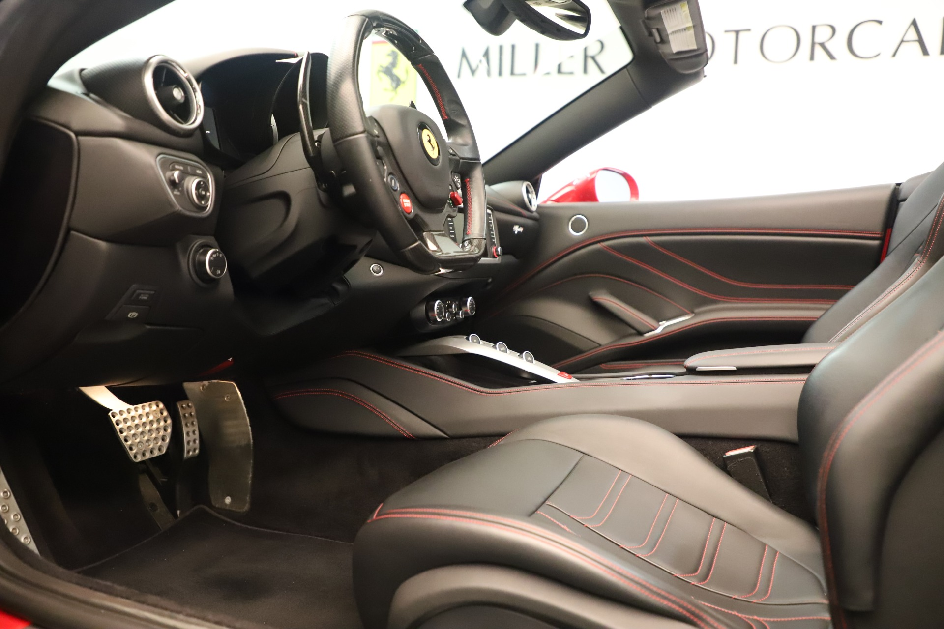 Used 2016 Ferrari California T  For Sale In Westport, CT 3446_p21