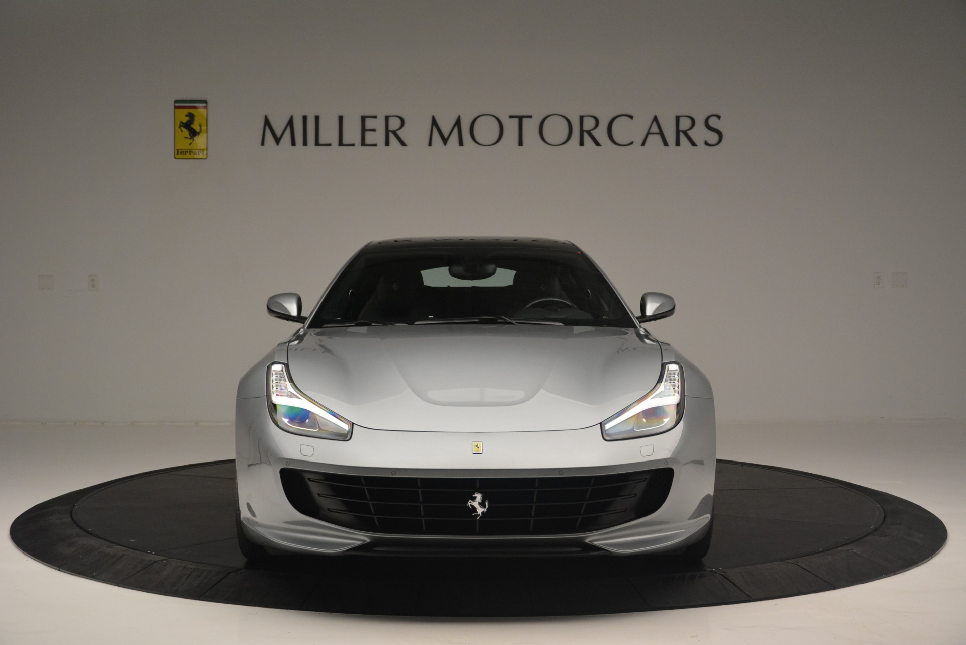 Used 2019 Ferrari GTC4LussoT V8 For Sale In Westport, CT 3447_p12
