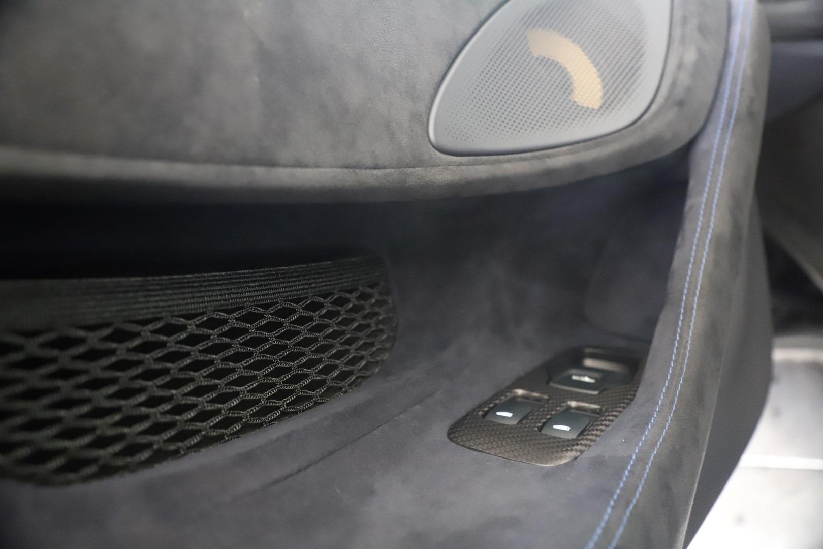 New 2019 McLaren 600LT Coupe For Sale In Westport, CT 3452_p20