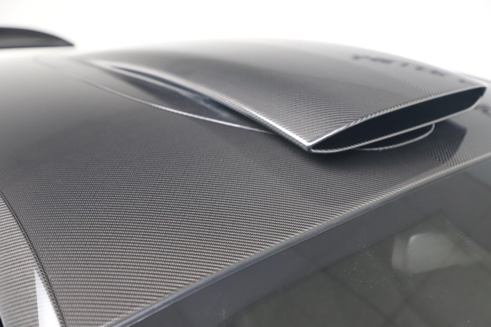 New 2019 McLaren 600LT Coupe For Sale In Westport, CT 3452_p24