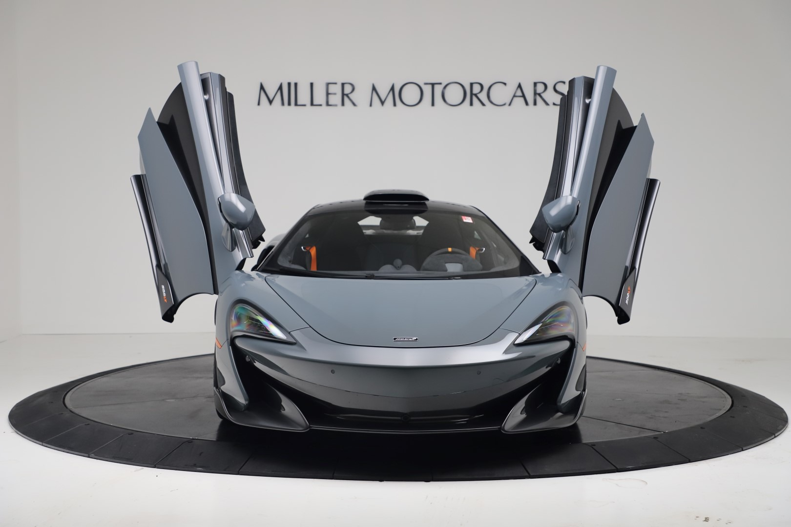 New 2019 McLaren 600LT Coupe For Sale In Westport, CT 3454_p11