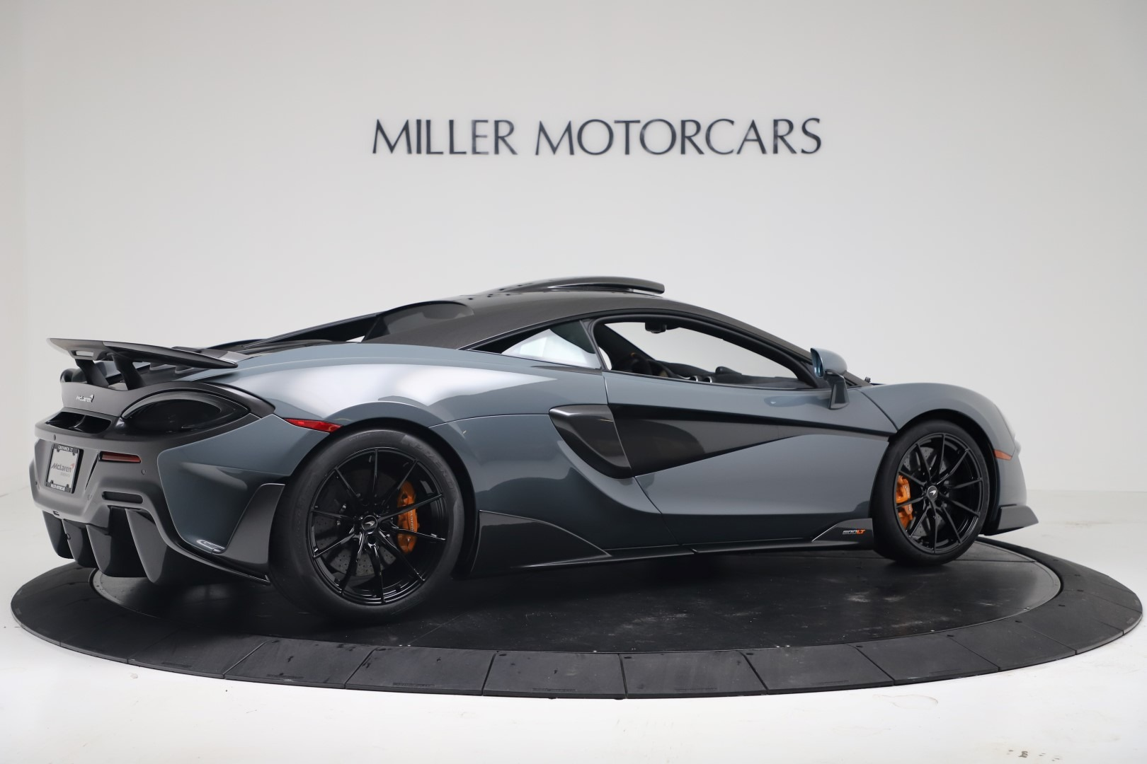 New 2019 McLaren 600LT Coupe For Sale In Westport, CT 3454_p7