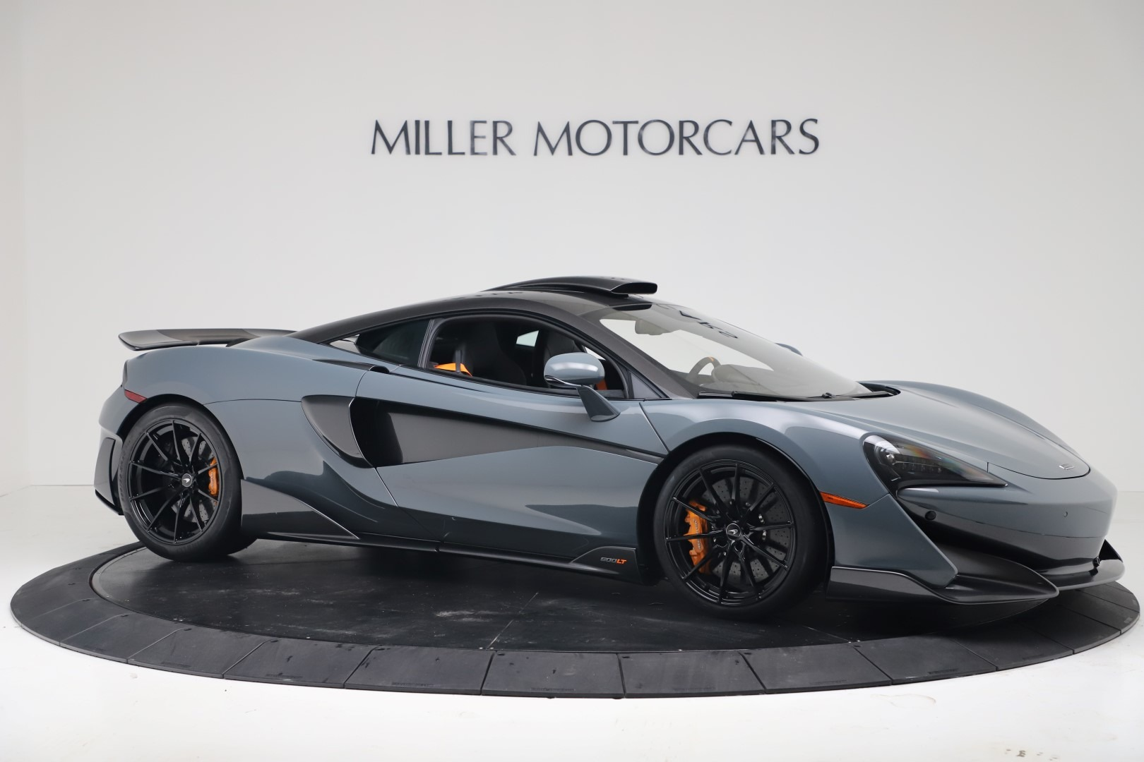 New 2019 McLaren 600LT Coupe For Sale In Westport, CT 3454_p9