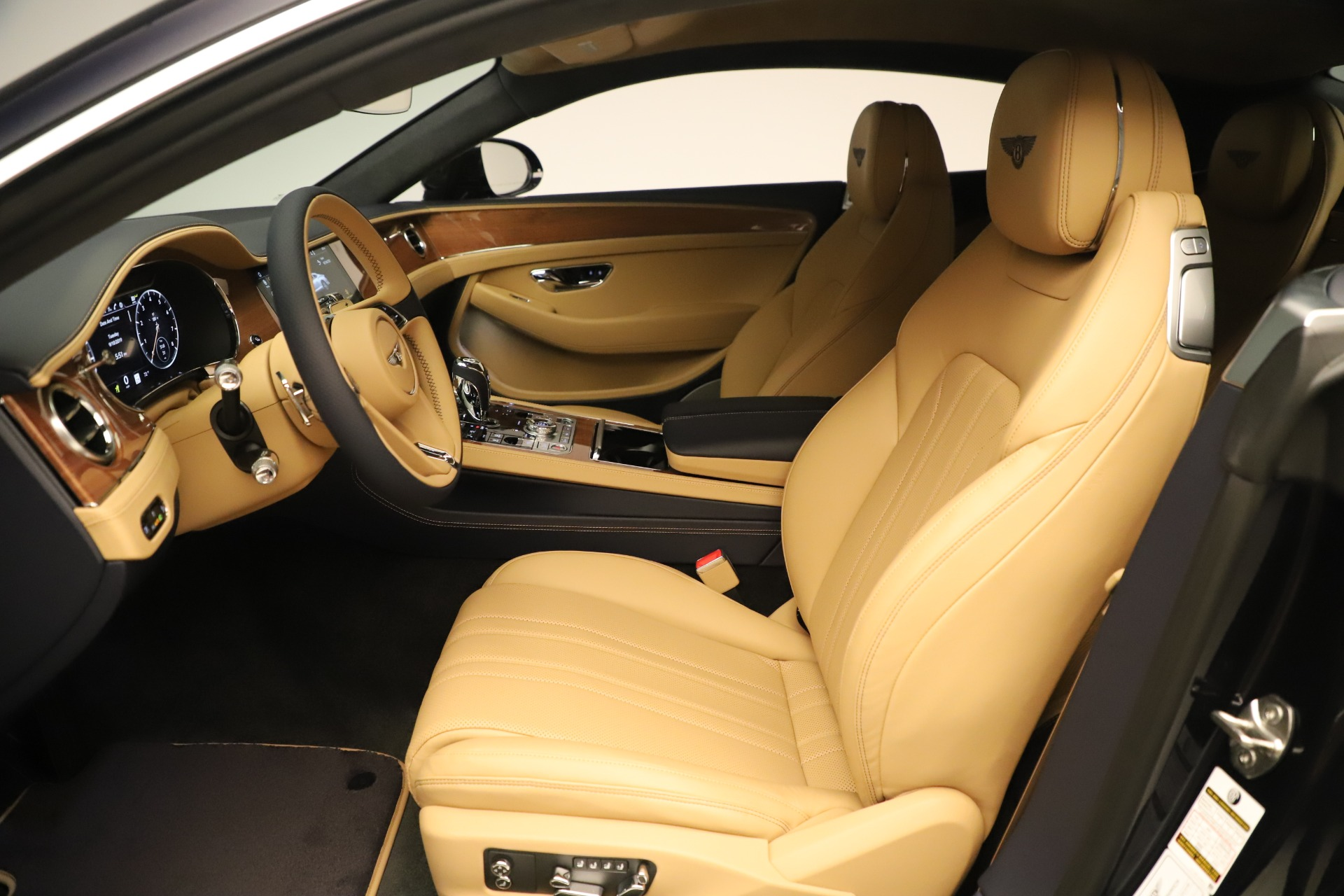 New 2020 Bentley Continental GT V8 For Sale In Westport, CT 3456_p18