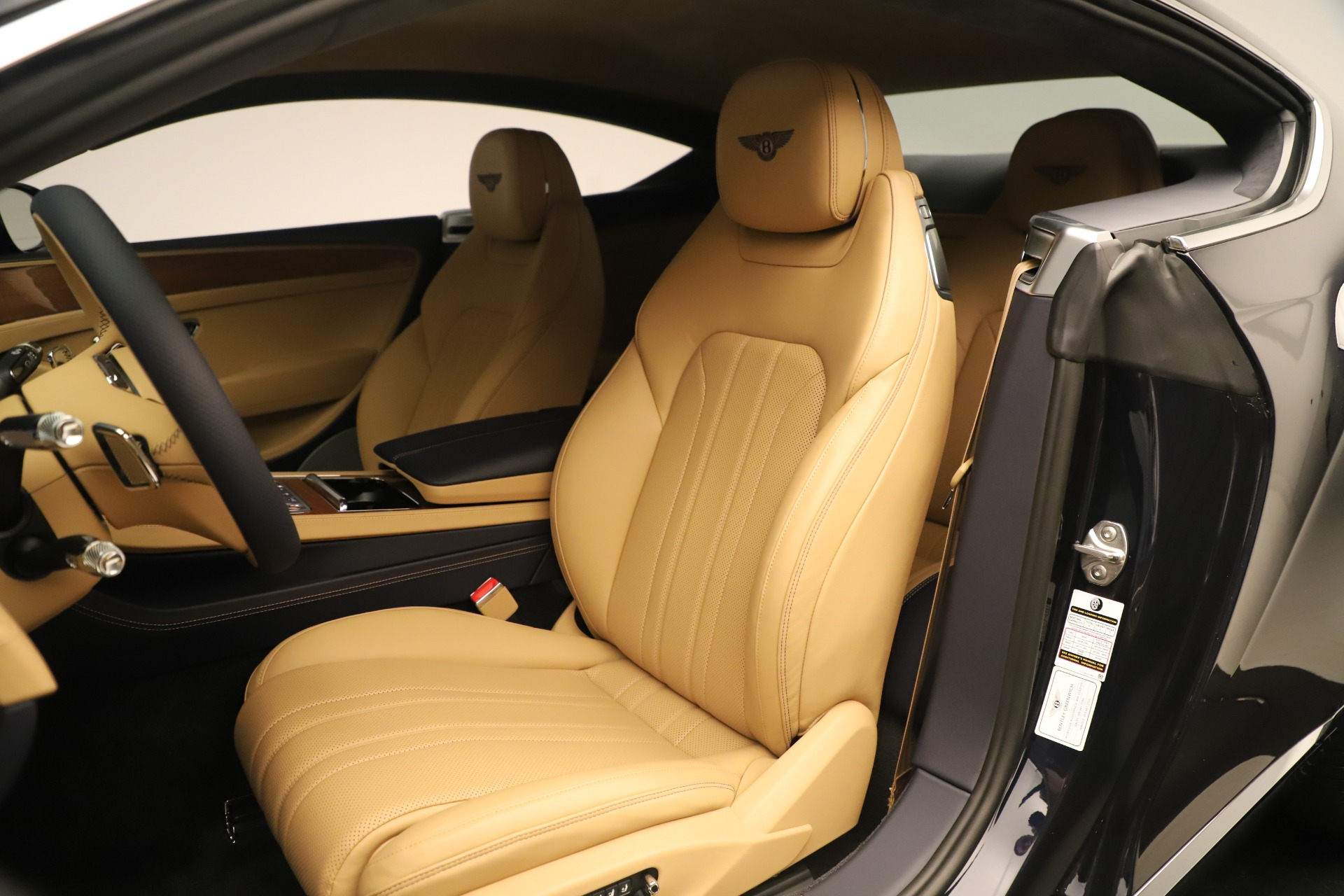 New 2020 Bentley Continental GT V8 For Sale In Westport, CT 3456_p19