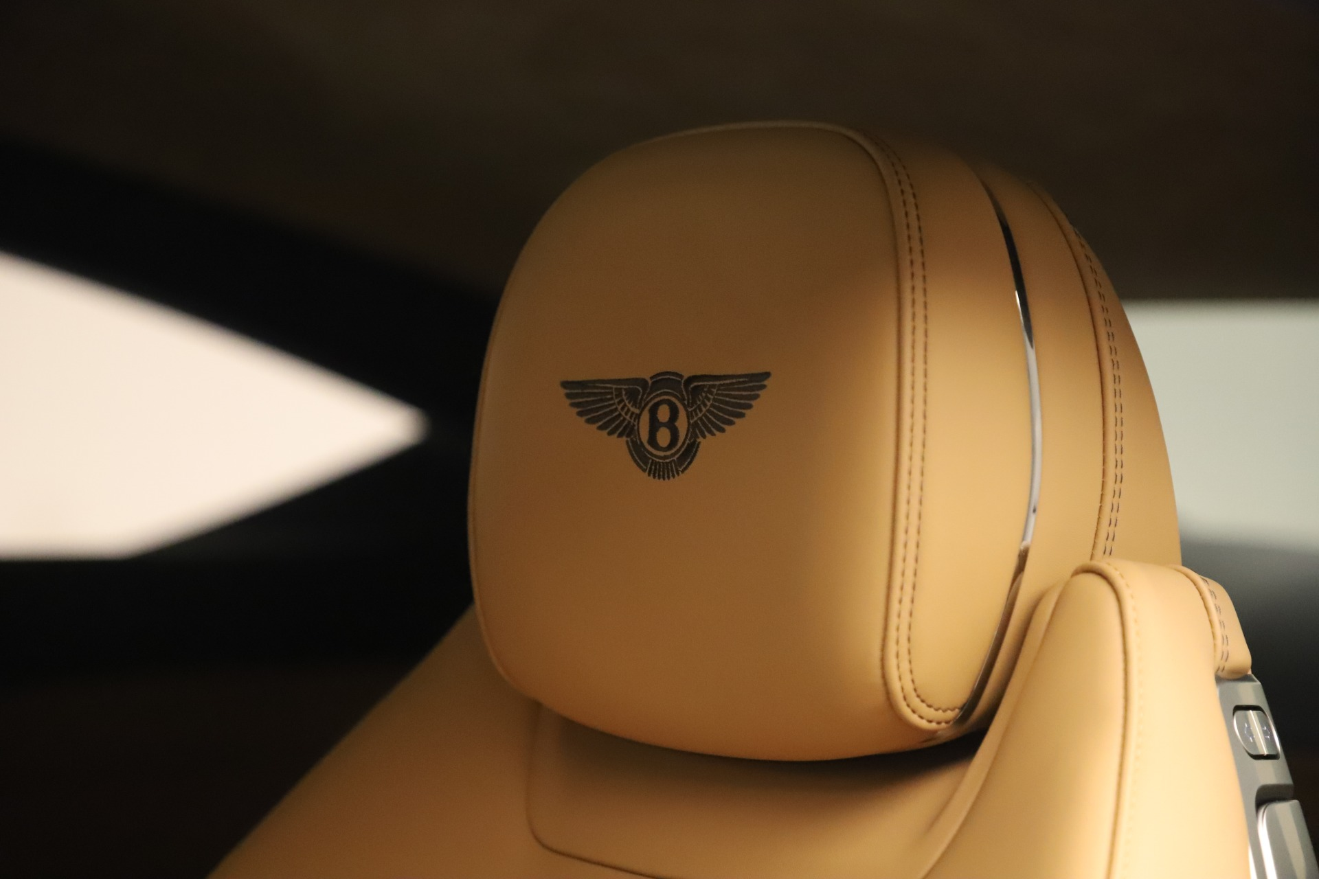 New 2020 Bentley Continental GT V8 For Sale In Westport, CT 3456_p20