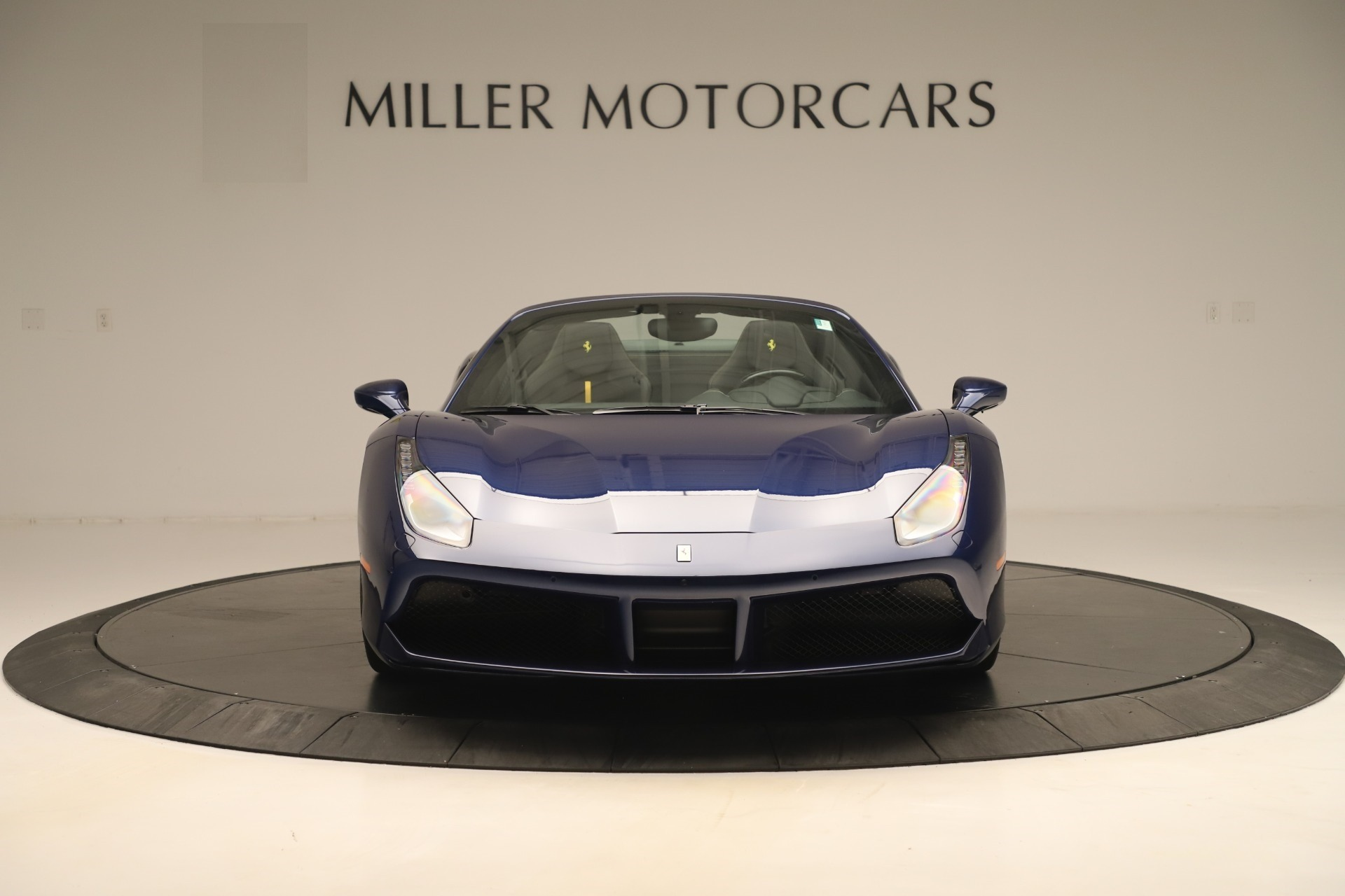 Used 2018 Ferrari 488 Spider  For Sale In Westport, CT 3465_p12