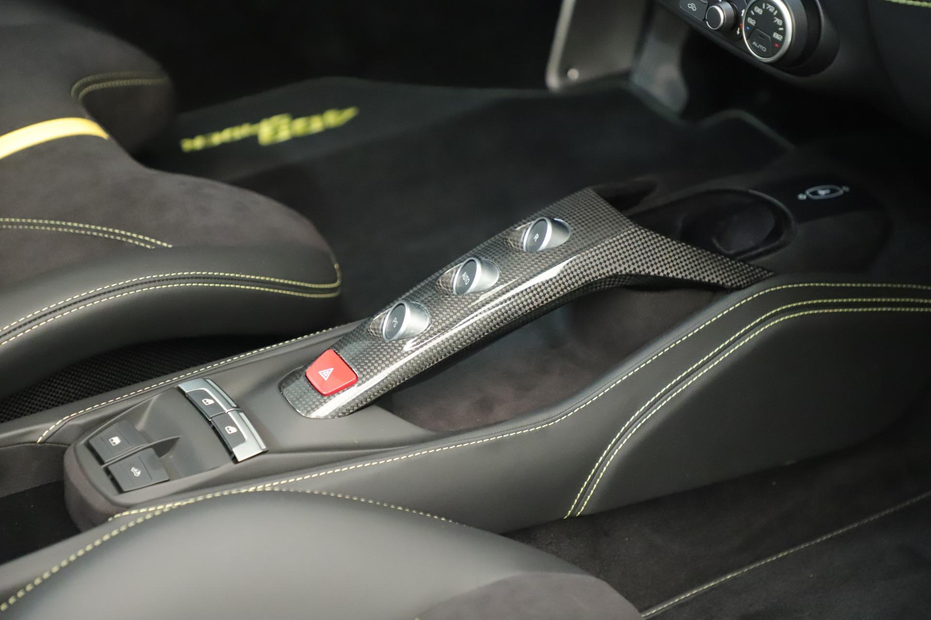 Used 2018 Ferrari 488 Spider  For Sale In Westport, CT 3465_p27