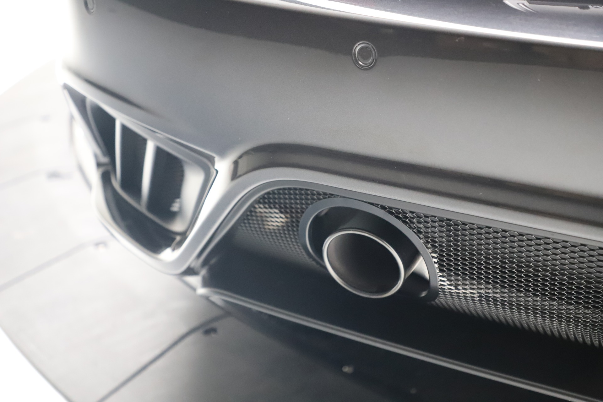 New 2019 Maserati GranTurismo MC Convertible For Sale In Westport, CT 3468_p34