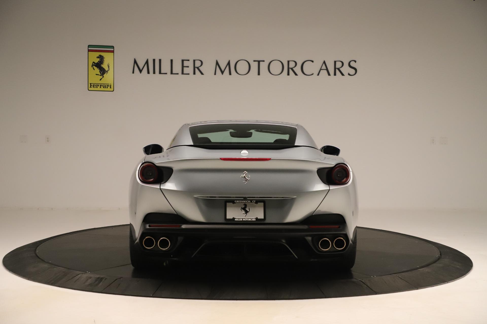 Used 2019 Ferrari Portofino  For Sale In Westport, CT 3470_p18
