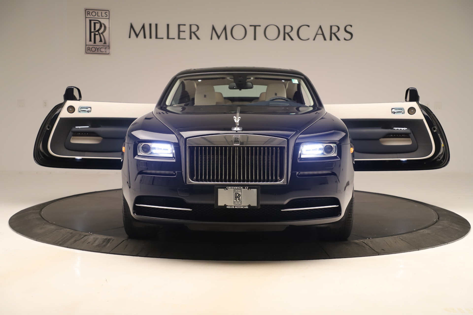Used 2015 Rolls-Royce Wraith  For Sale In Westport, CT 3473_p13