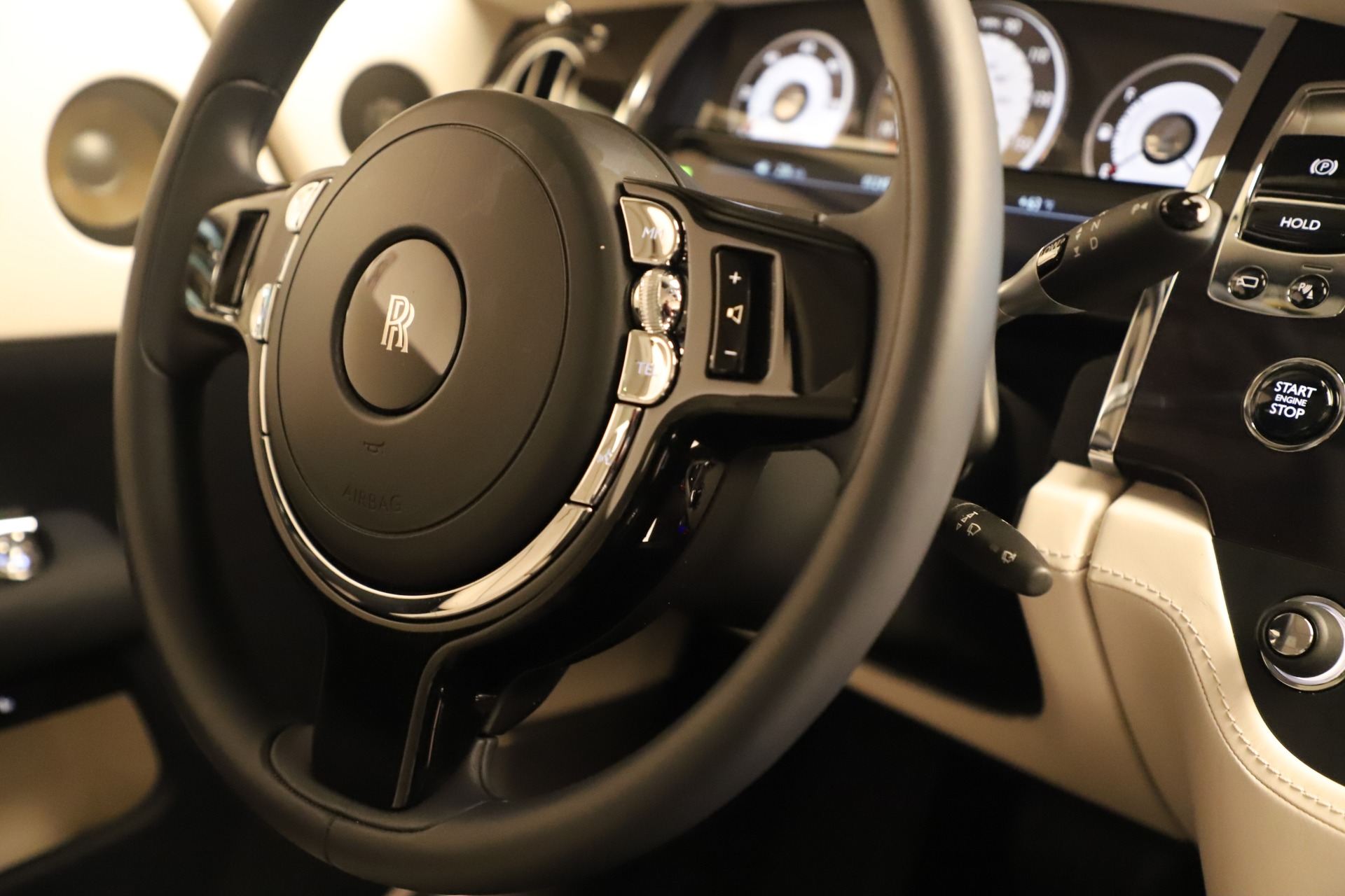 Used 2015 Rolls-Royce Wraith  For Sale In Westport, CT 3473_p20