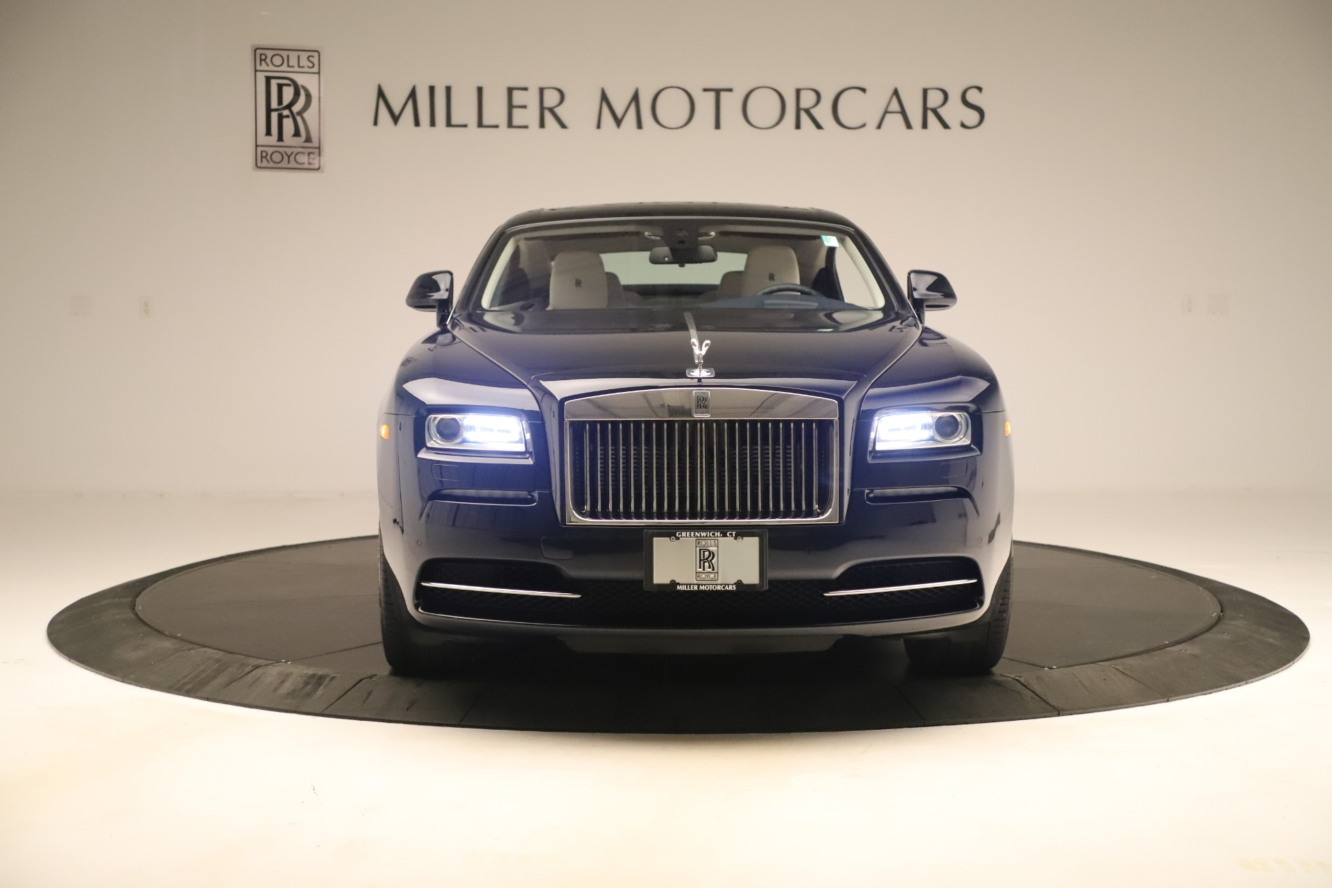 Used 2015 Rolls-Royce Wraith  For Sale In Westport, CT 3473_p2
