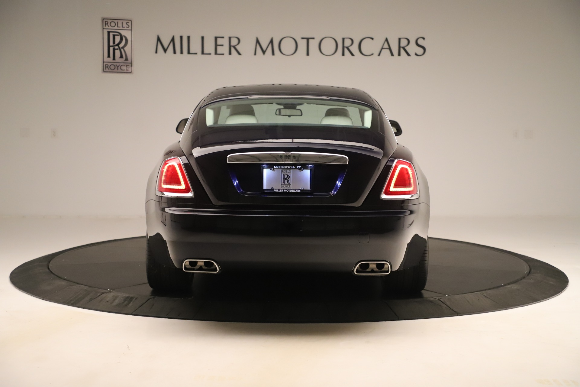 Used 2015 Rolls-Royce Wraith  For Sale In Westport, CT 3473_p7