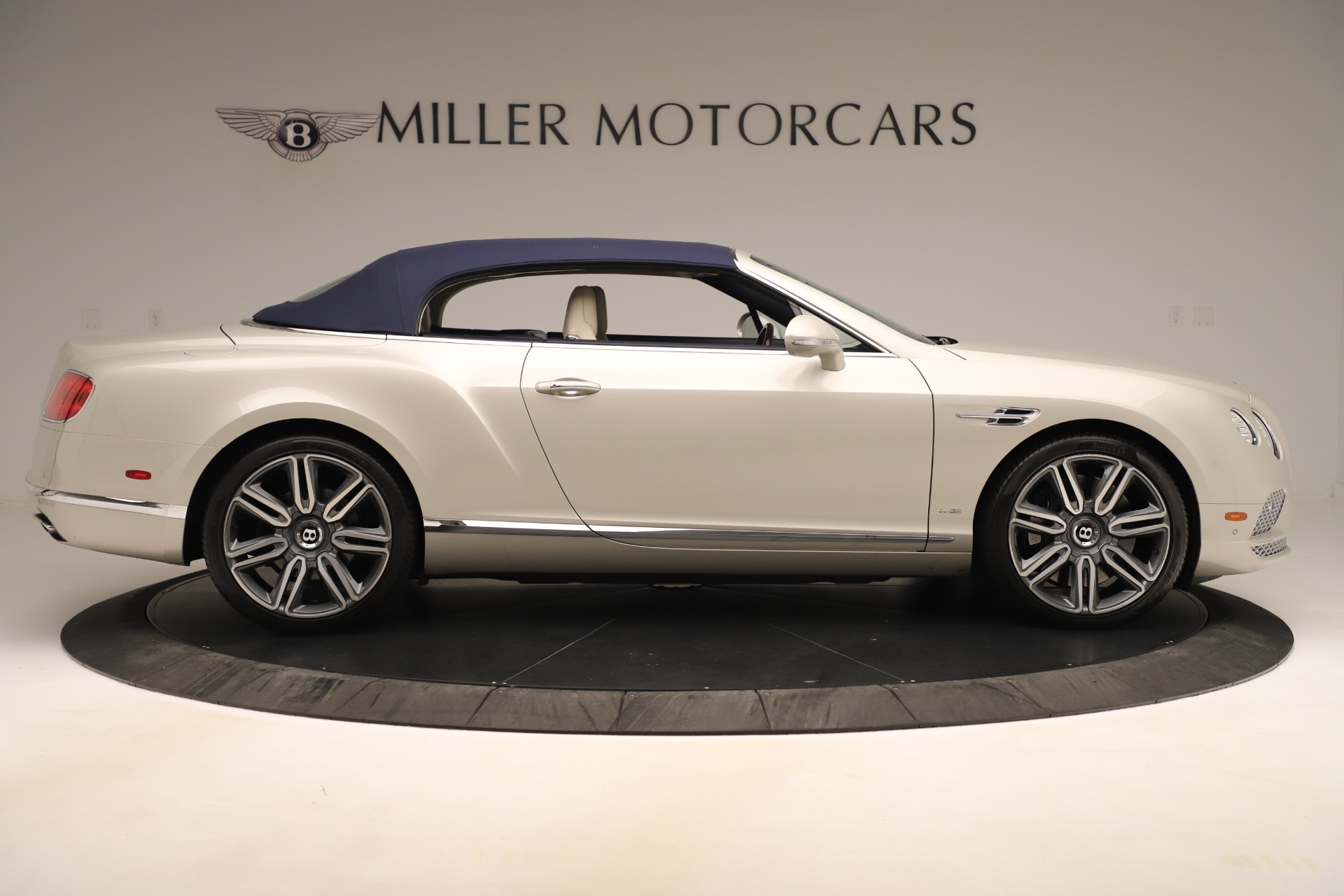 Used 2016 Bentley Continental GT W12 For Sale In Westport, CT 3475_p18
