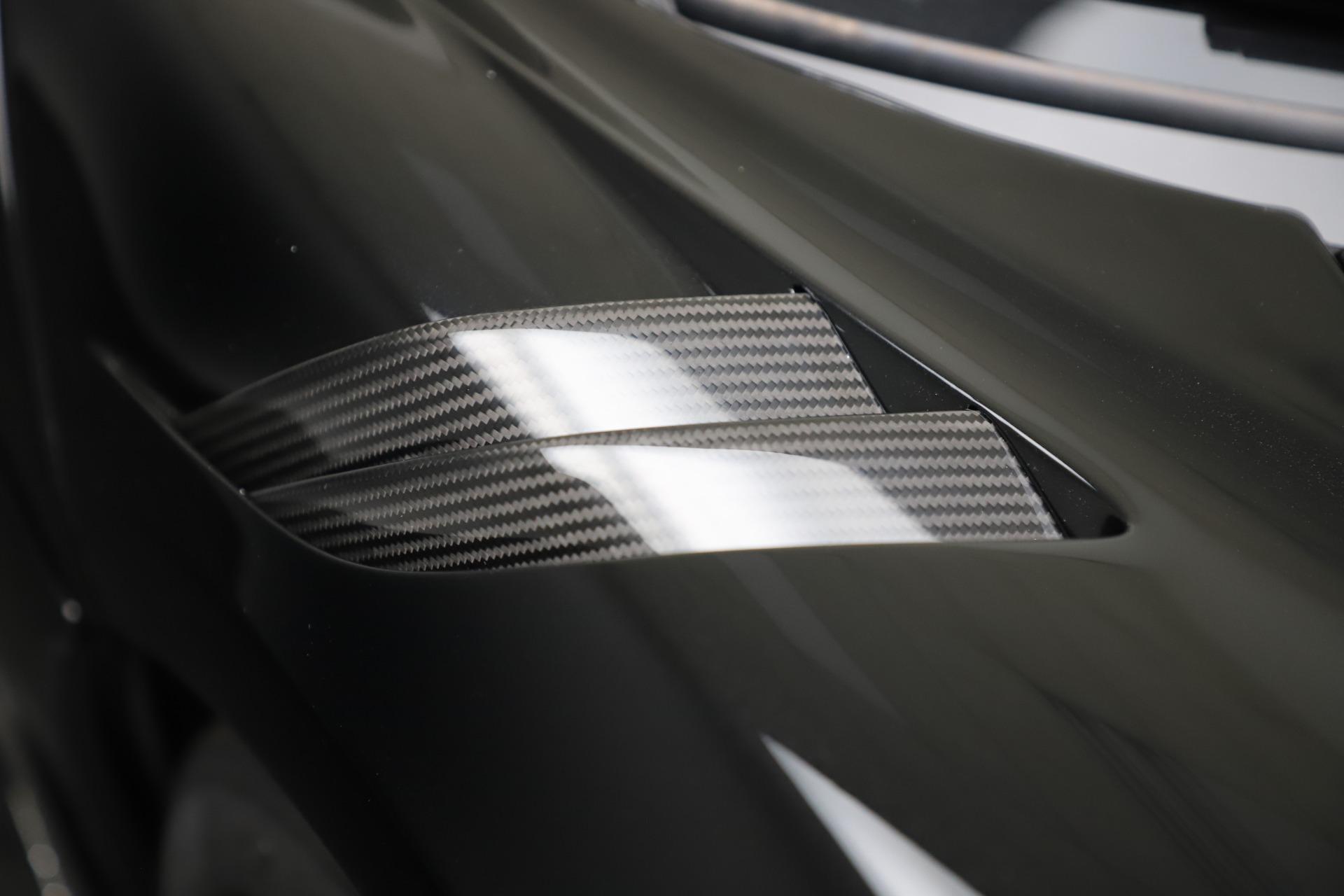 New 2020 McLaren 600LT Convertible For Sale In Westport, CT 3476_p17