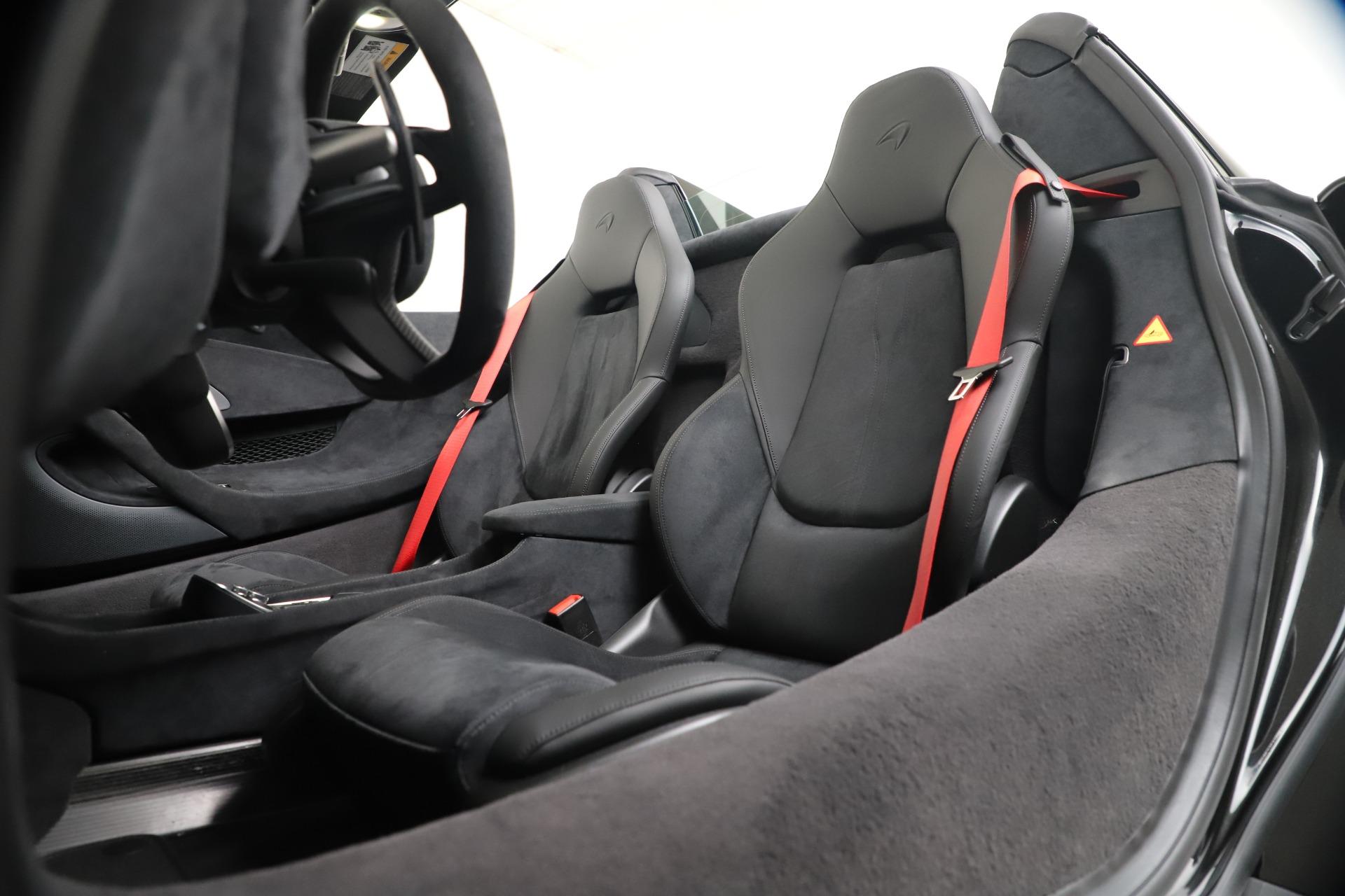 New 2020 McLaren 600LT Convertible For Sale In Westport, CT 3476_p20