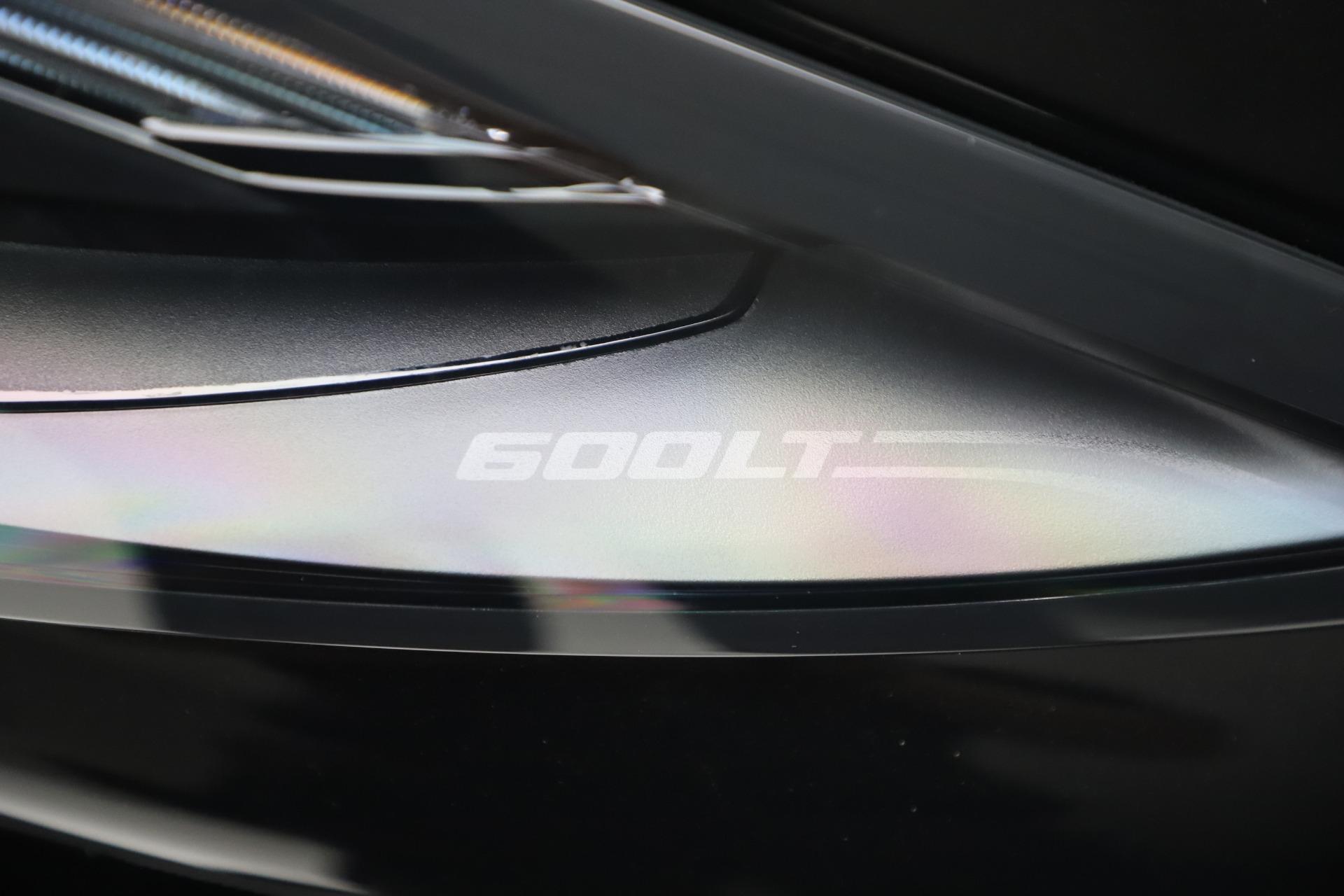New 2020 McLaren 600LT Convertible For Sale In Westport, CT 3476_p22