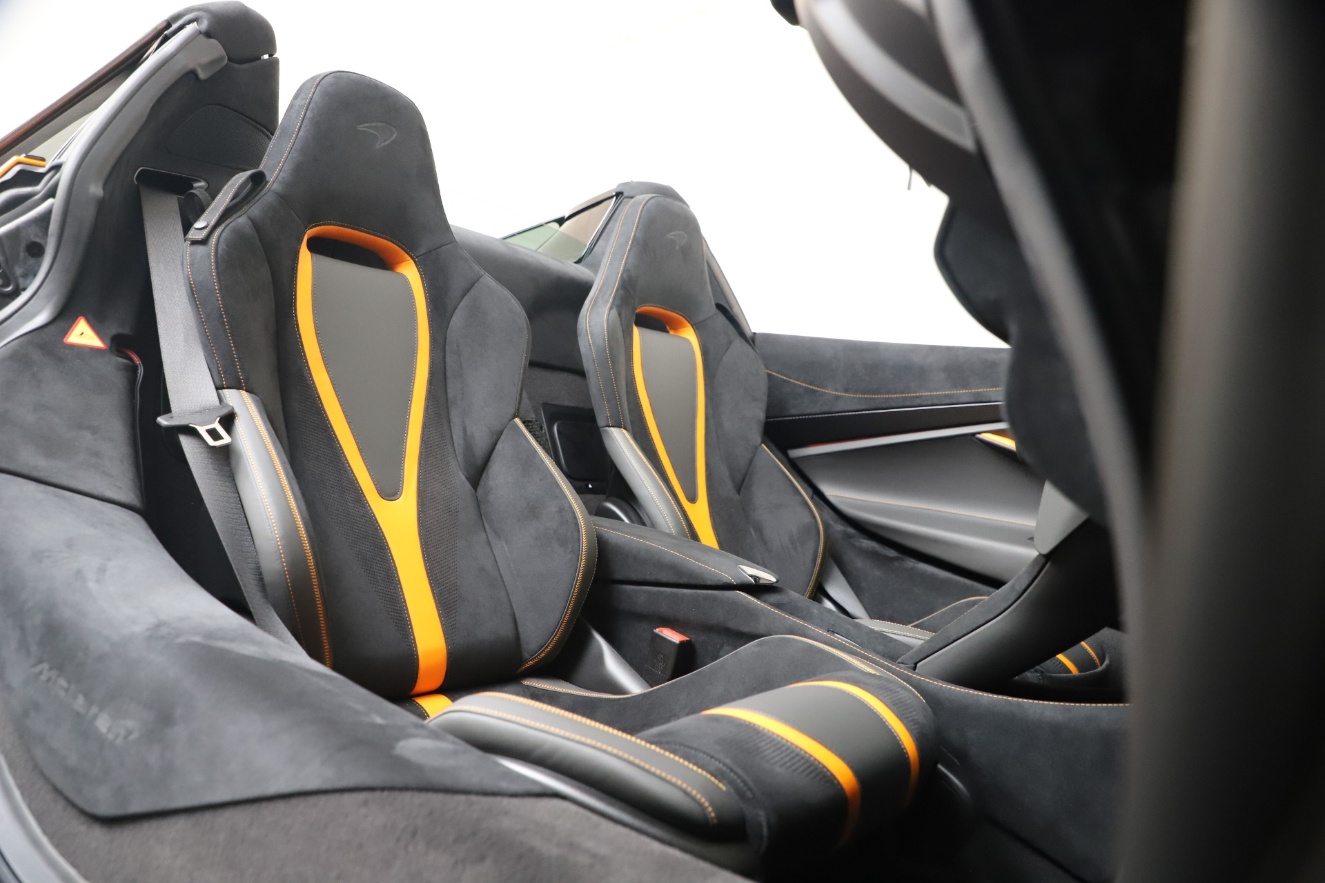 New 2020 McLaren 720S Spider For Sale In Westport, CT 3477_p30