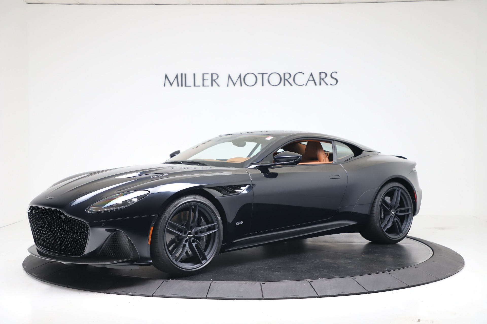 New 2020 Aston Martin DBS Coupe For Sale In Westport, CT 3479_main