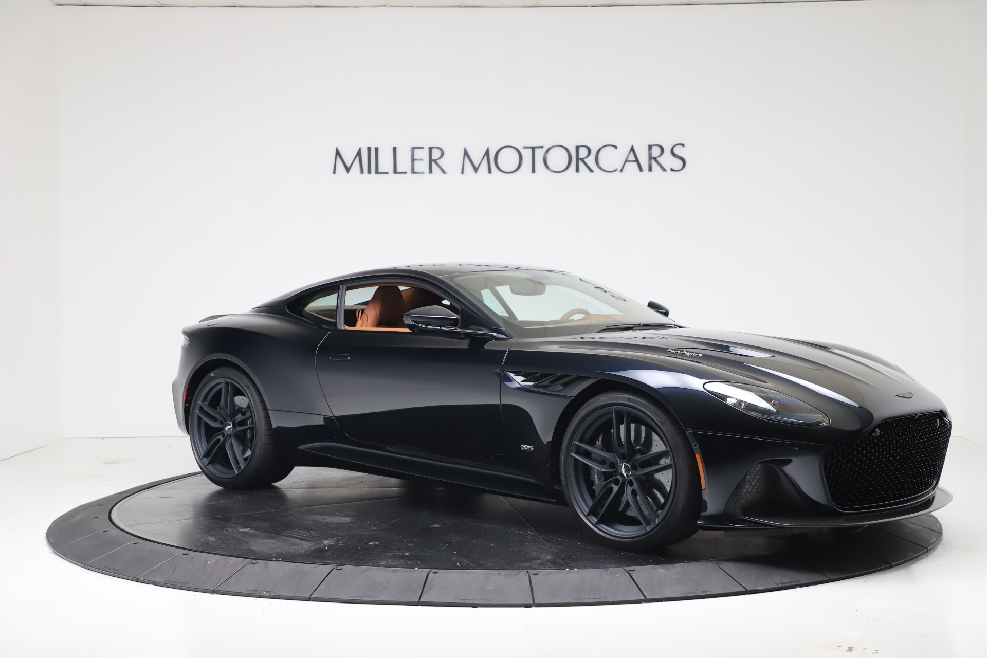 New 2020 Aston Martin DBS Coupe For Sale In Westport, CT 3479_p10