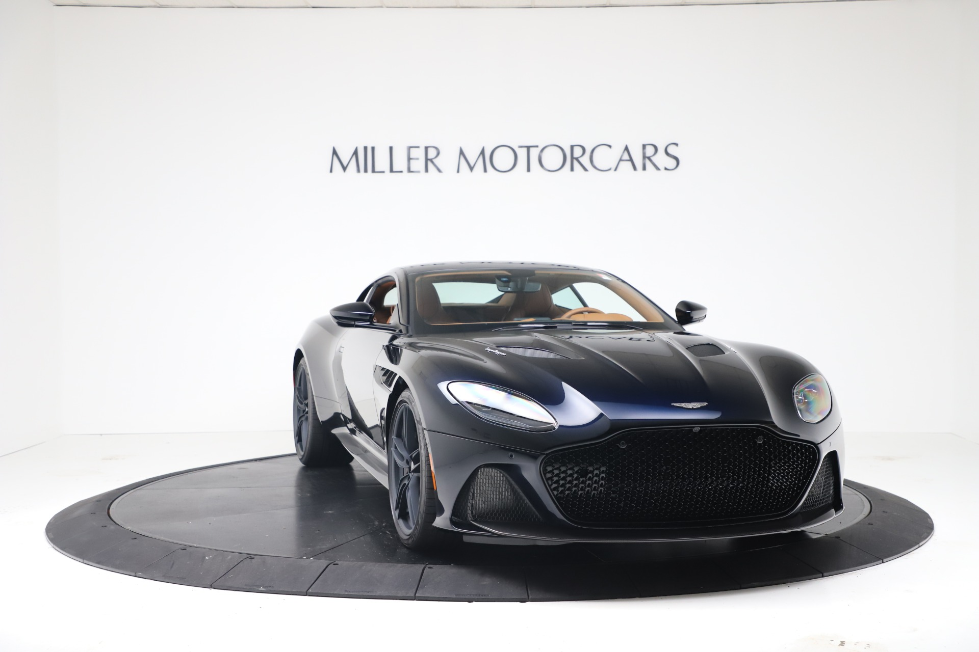 New 2020 Aston Martin DBS Coupe For Sale In Westport, CT 3479_p11
