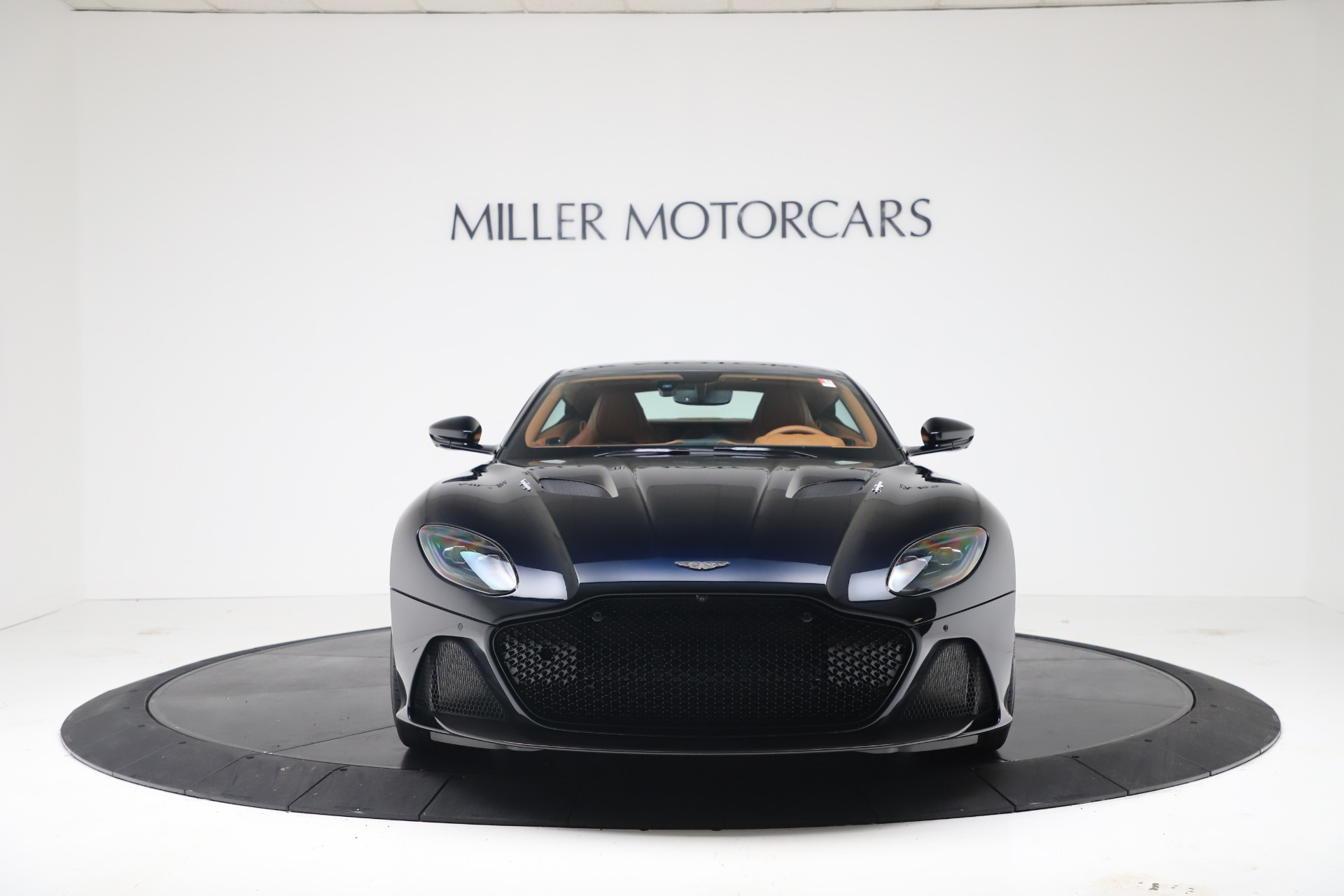 New 2020 Aston Martin DBS Coupe For Sale In Westport, CT 3479_p12