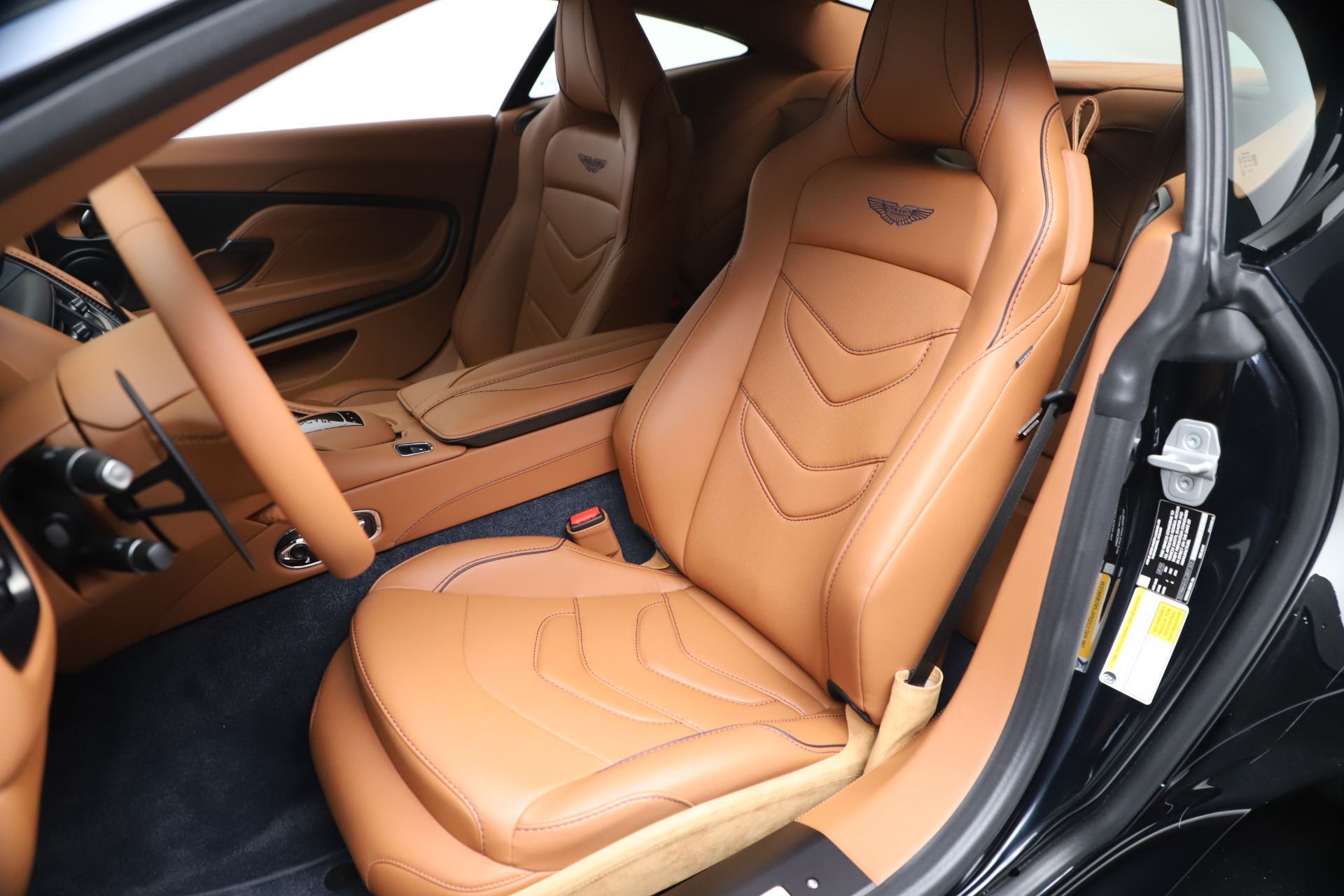 New 2020 Aston Martin DBS Coupe For Sale In Westport, CT 3479_p13