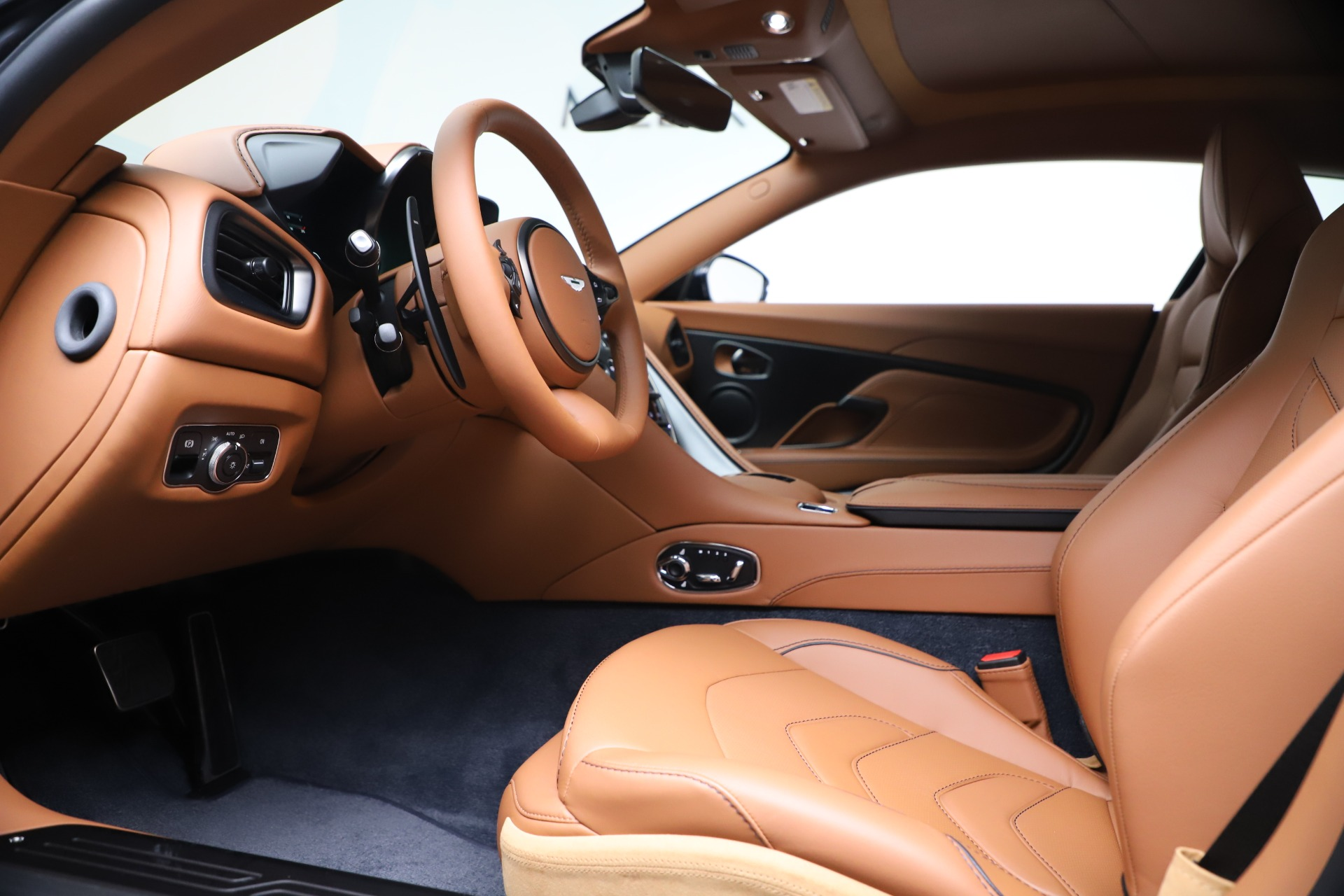 New 2020 Aston Martin DBS Coupe For Sale In Westport, CT 3479_p14