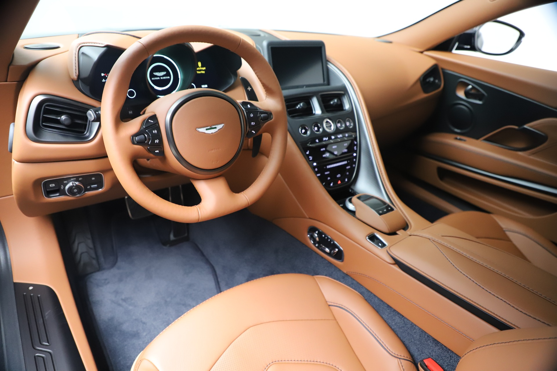 New 2020 Aston Martin DBS Coupe For Sale In Westport, CT 3479_p15
