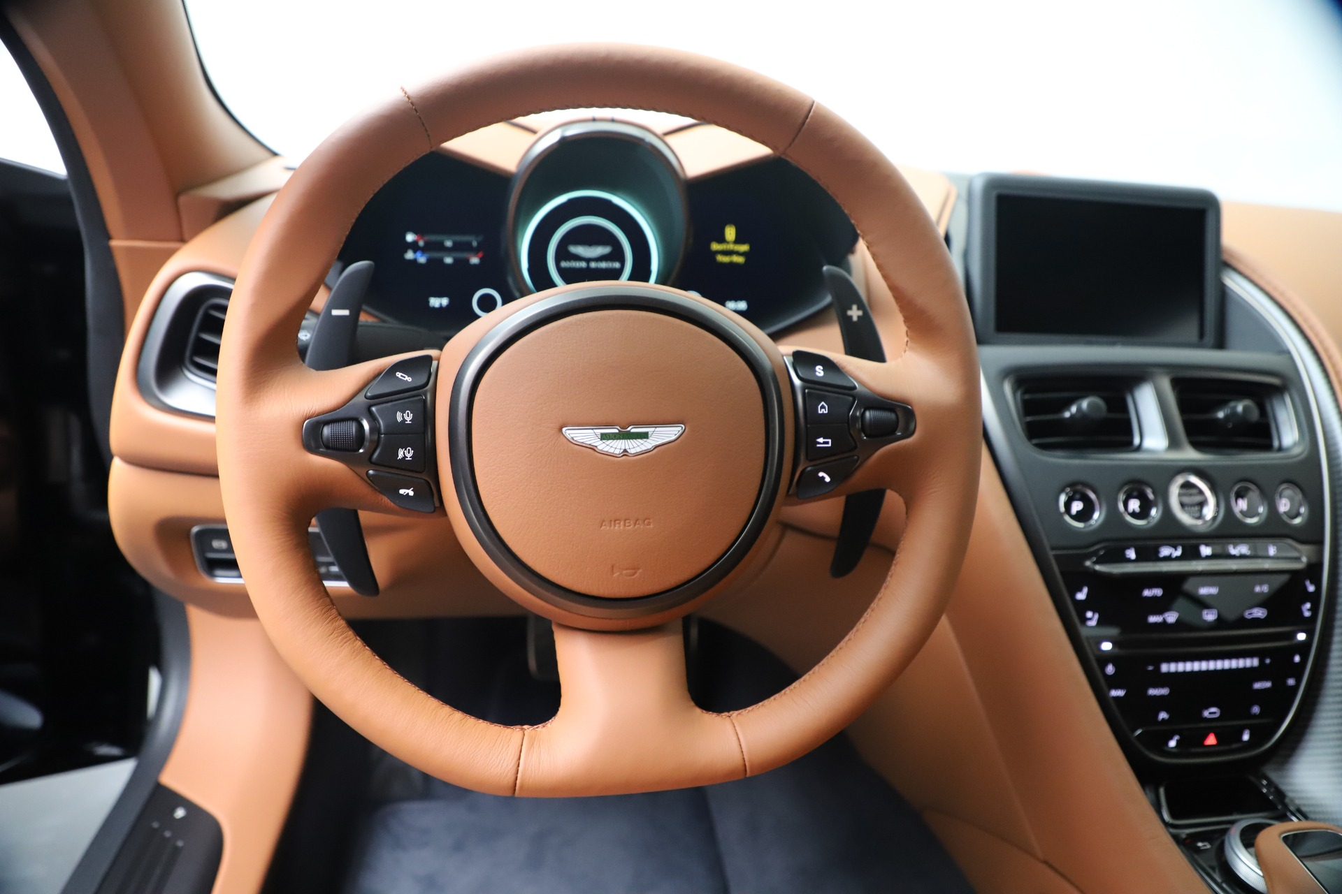 New 2020 Aston Martin DBS Coupe For Sale In Westport, CT 3479_p16