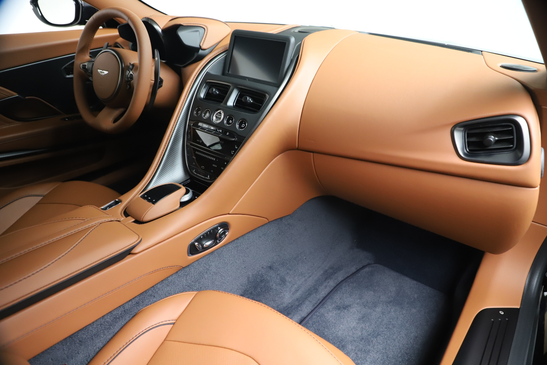 New 2020 Aston Martin DBS Coupe For Sale In Westport, CT 3479_p18