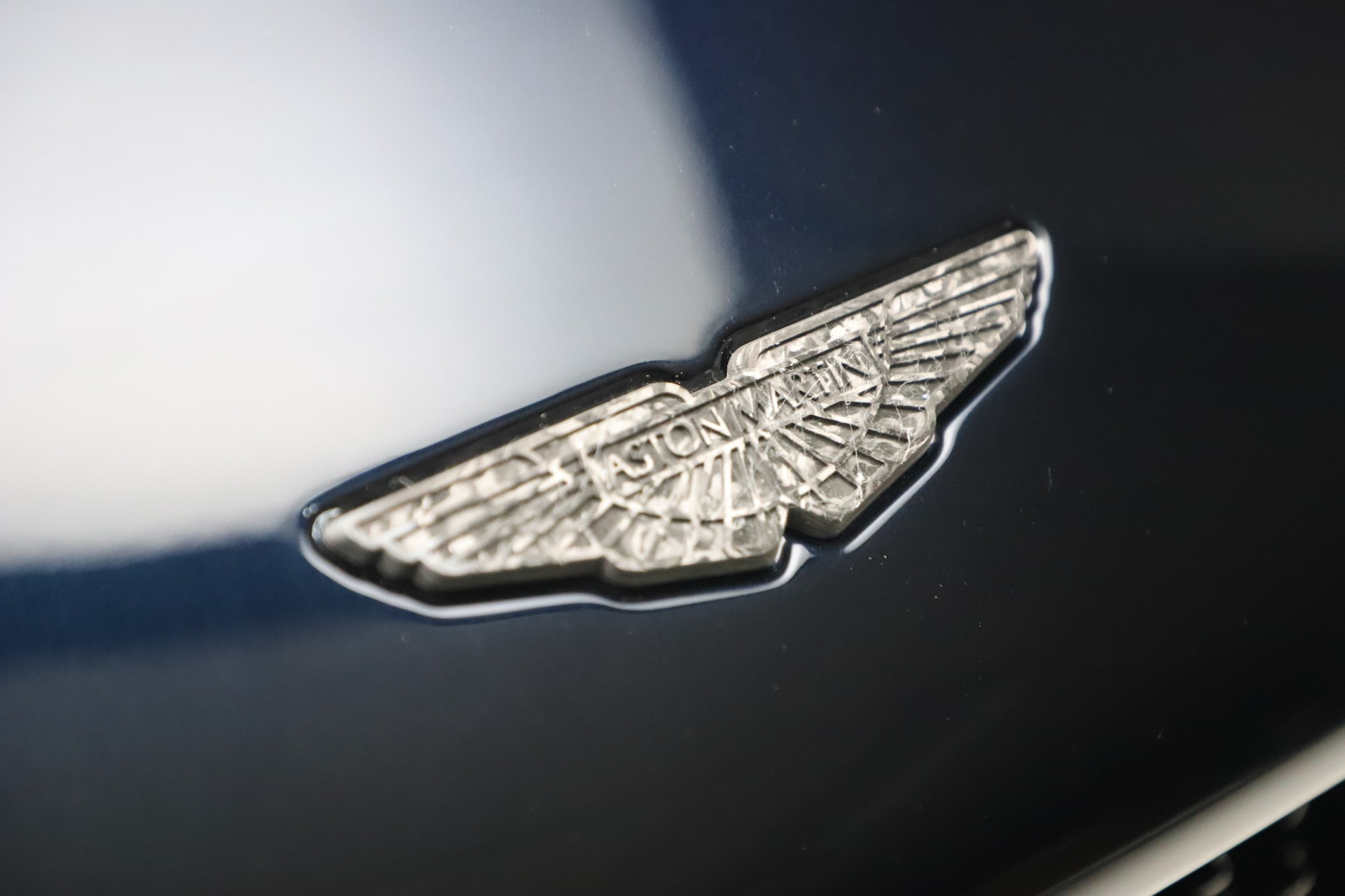 New 2020 Aston Martin DBS Coupe For Sale In Westport, CT 3479_p24