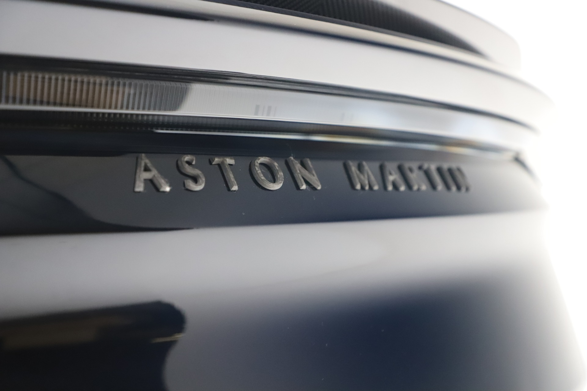 New 2020 Aston Martin DBS Coupe For Sale In Westport, CT 3479_p29
