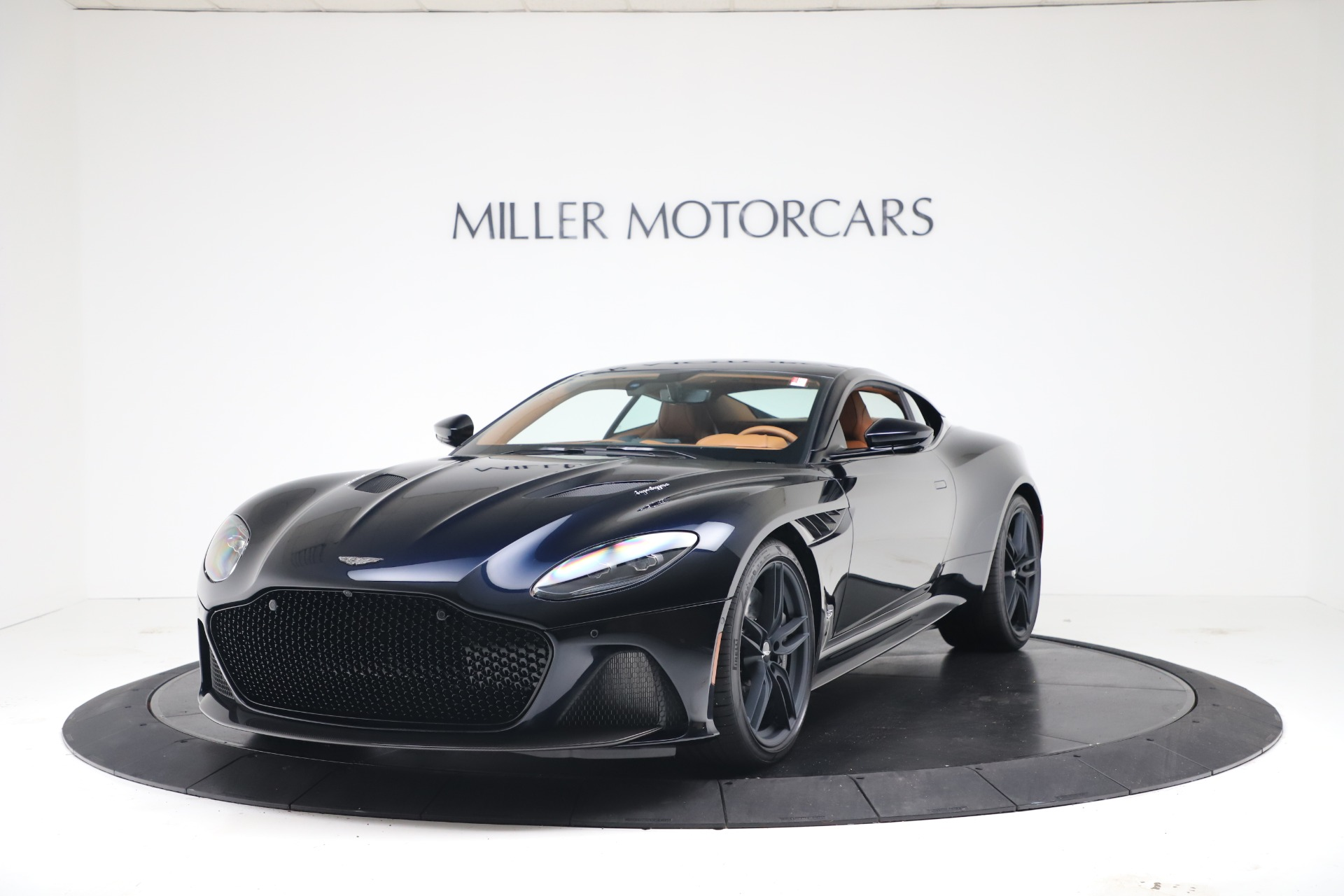 New 2020 Aston Martin DBS Coupe For Sale In Westport, CT 3479_p2