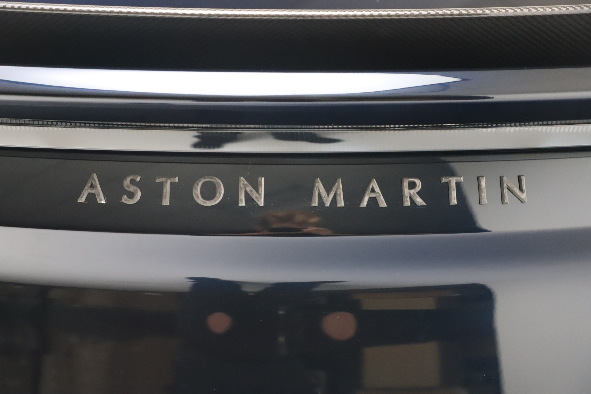 New 2020 Aston Martin DBS Coupe For Sale In Westport, CT 3479_p30