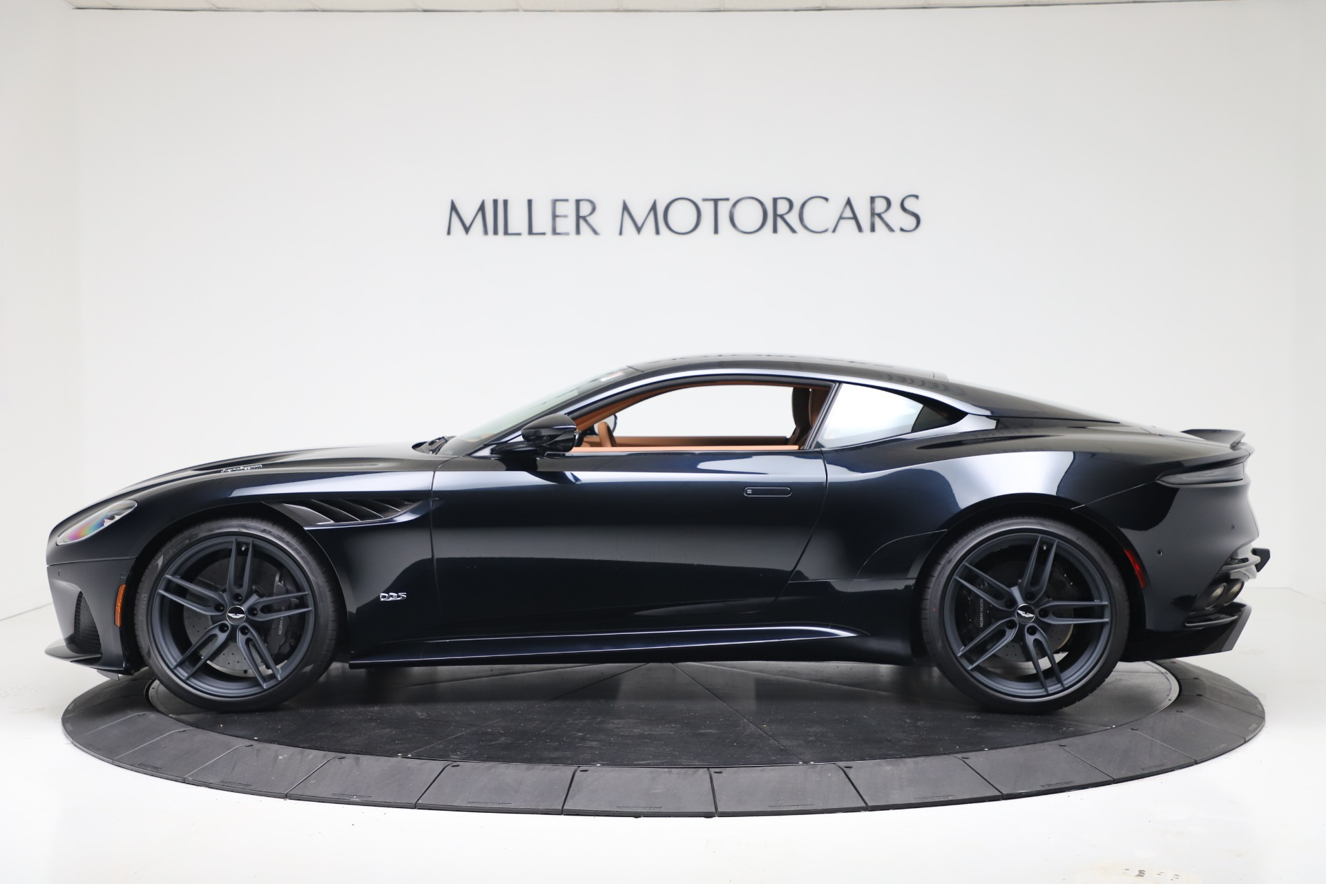New 2020 Aston Martin DBS Coupe For Sale In Westport, CT 3479_p3