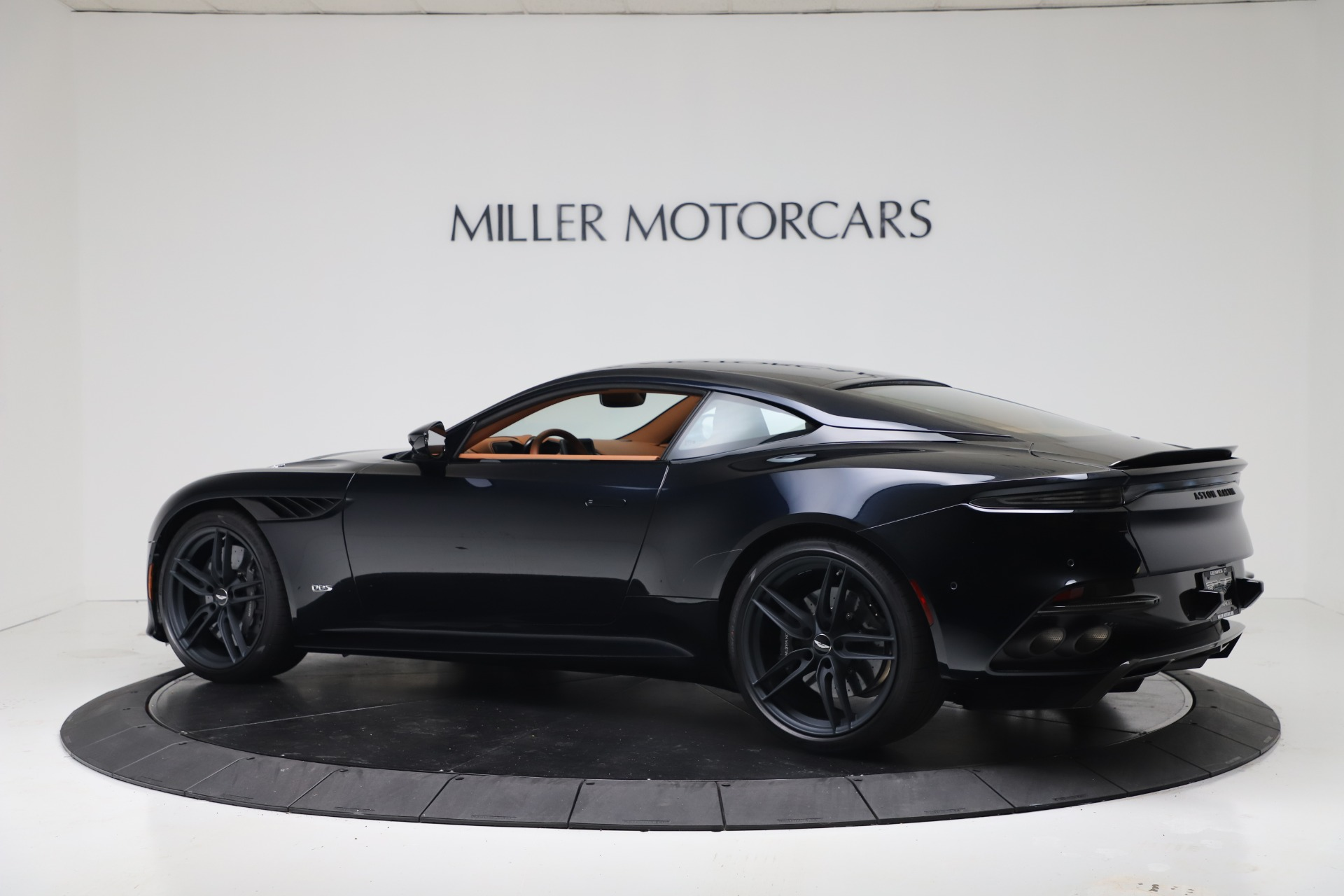 New 2020 Aston Martin DBS Coupe For Sale In Westport, CT 3479_p4