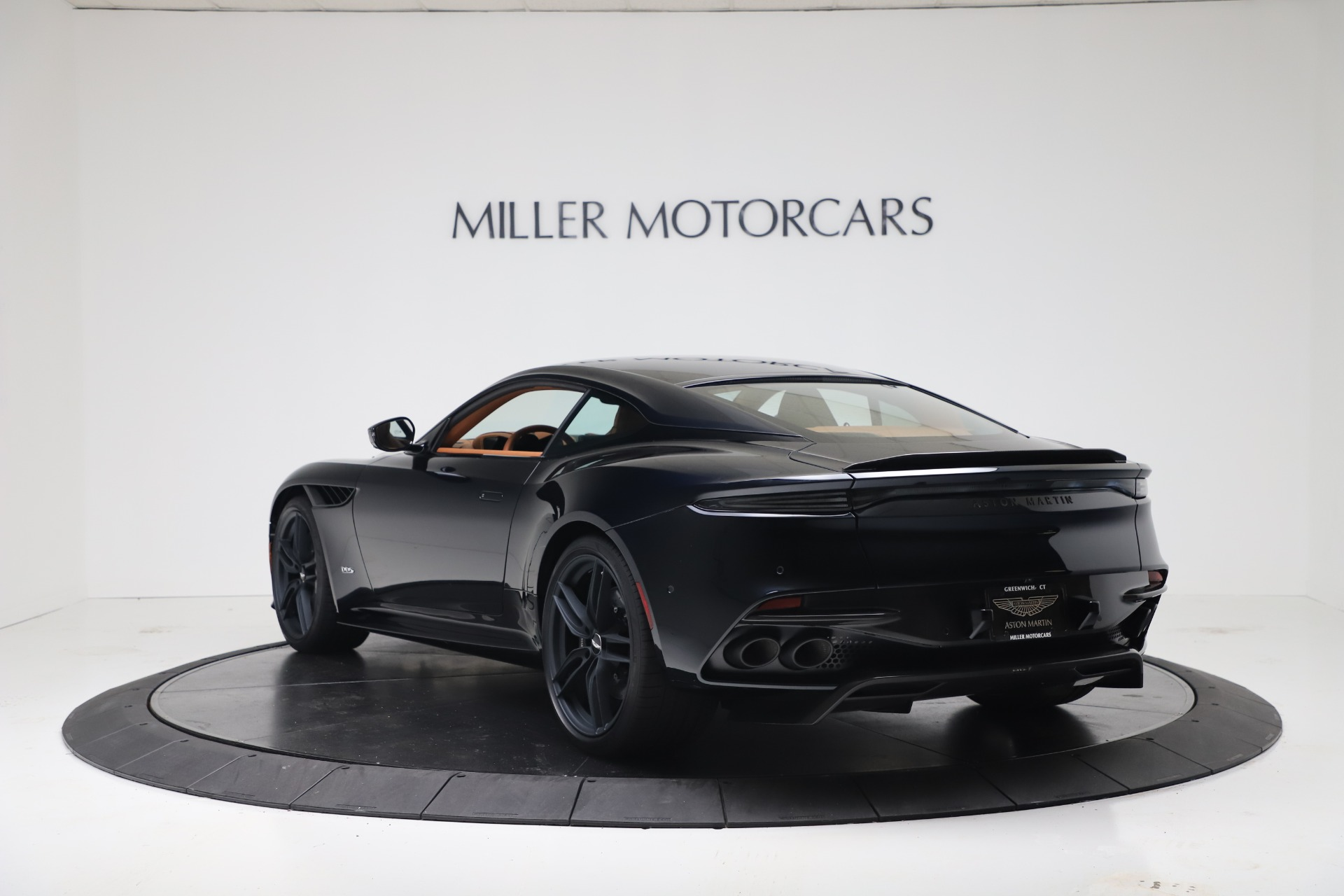 New 2020 Aston Martin DBS Coupe For Sale In Westport, CT 3479_p5