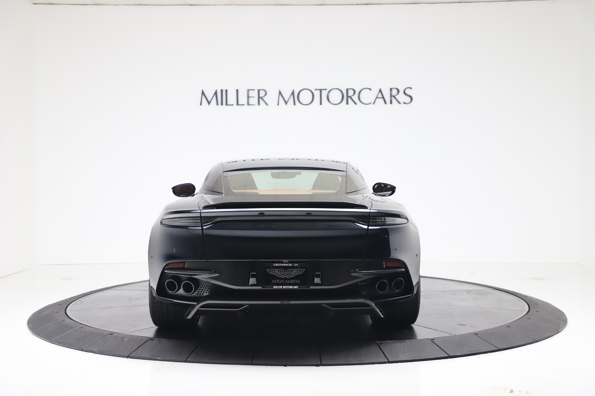 New 2020 Aston Martin DBS Coupe For Sale In Westport, CT 3479_p6