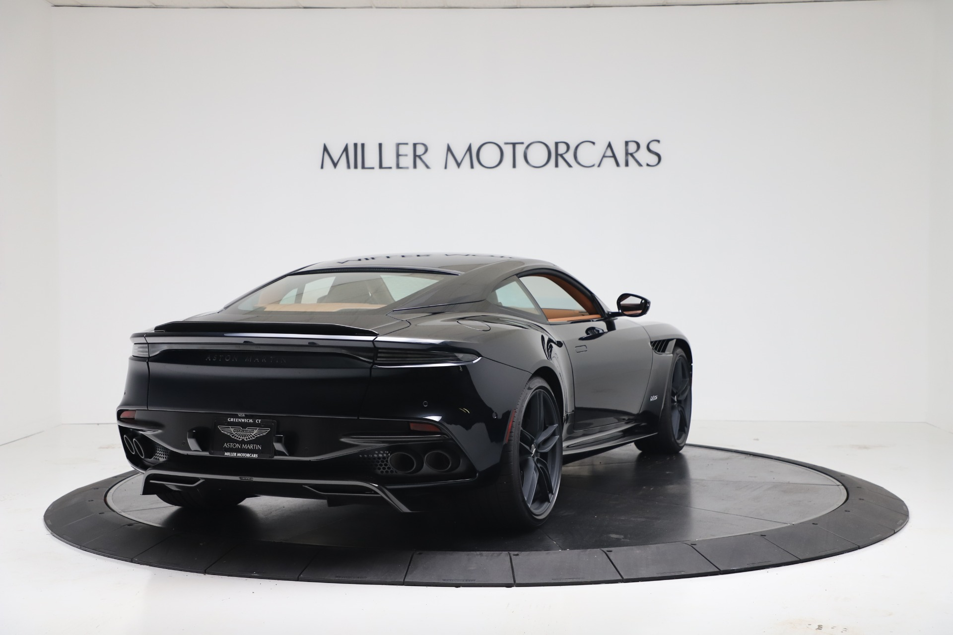 New 2020 Aston Martin DBS Coupe For Sale In Westport, CT 3479_p7