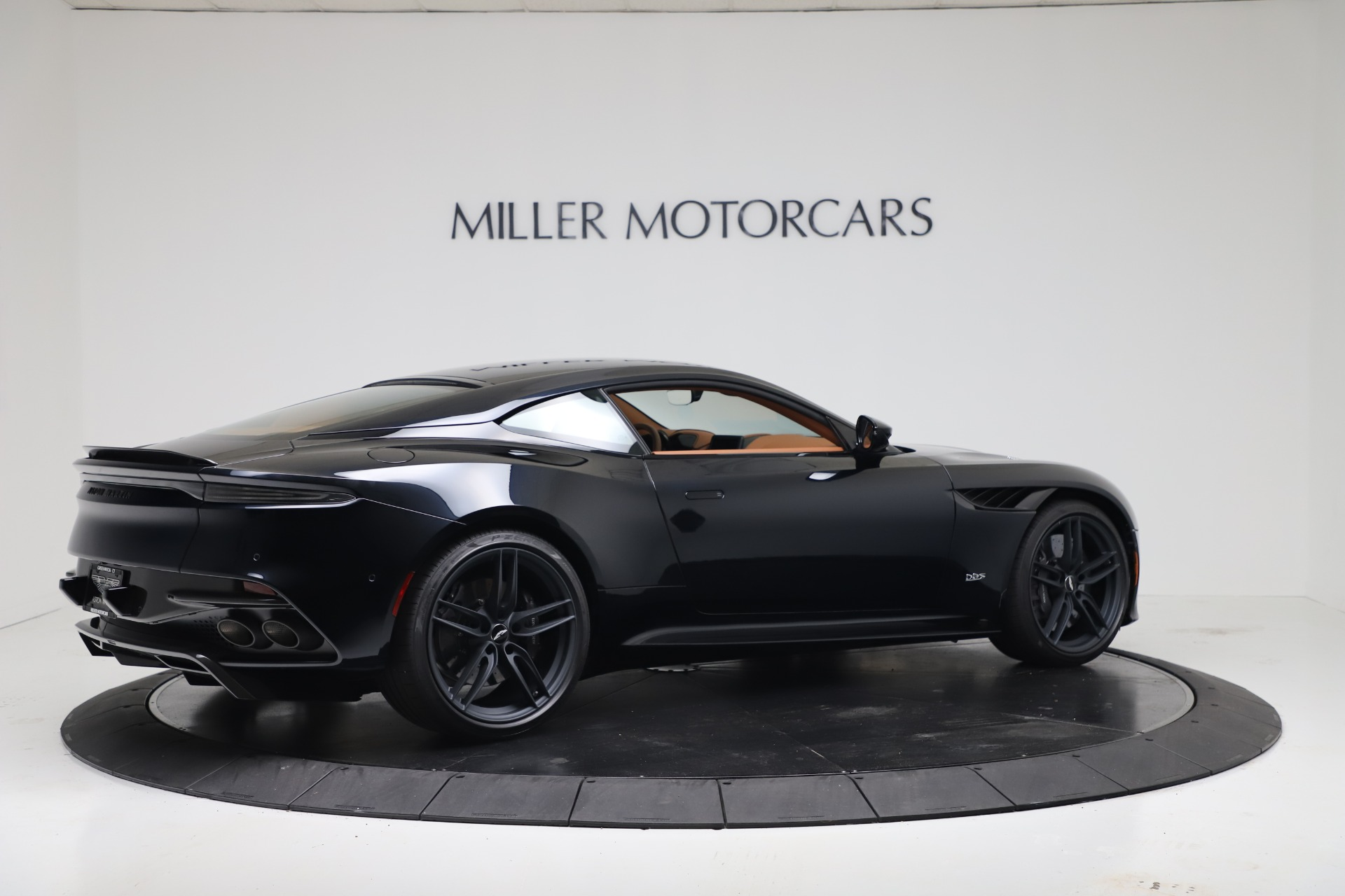 New 2020 Aston Martin DBS Coupe For Sale In Westport, CT 3479_p8
