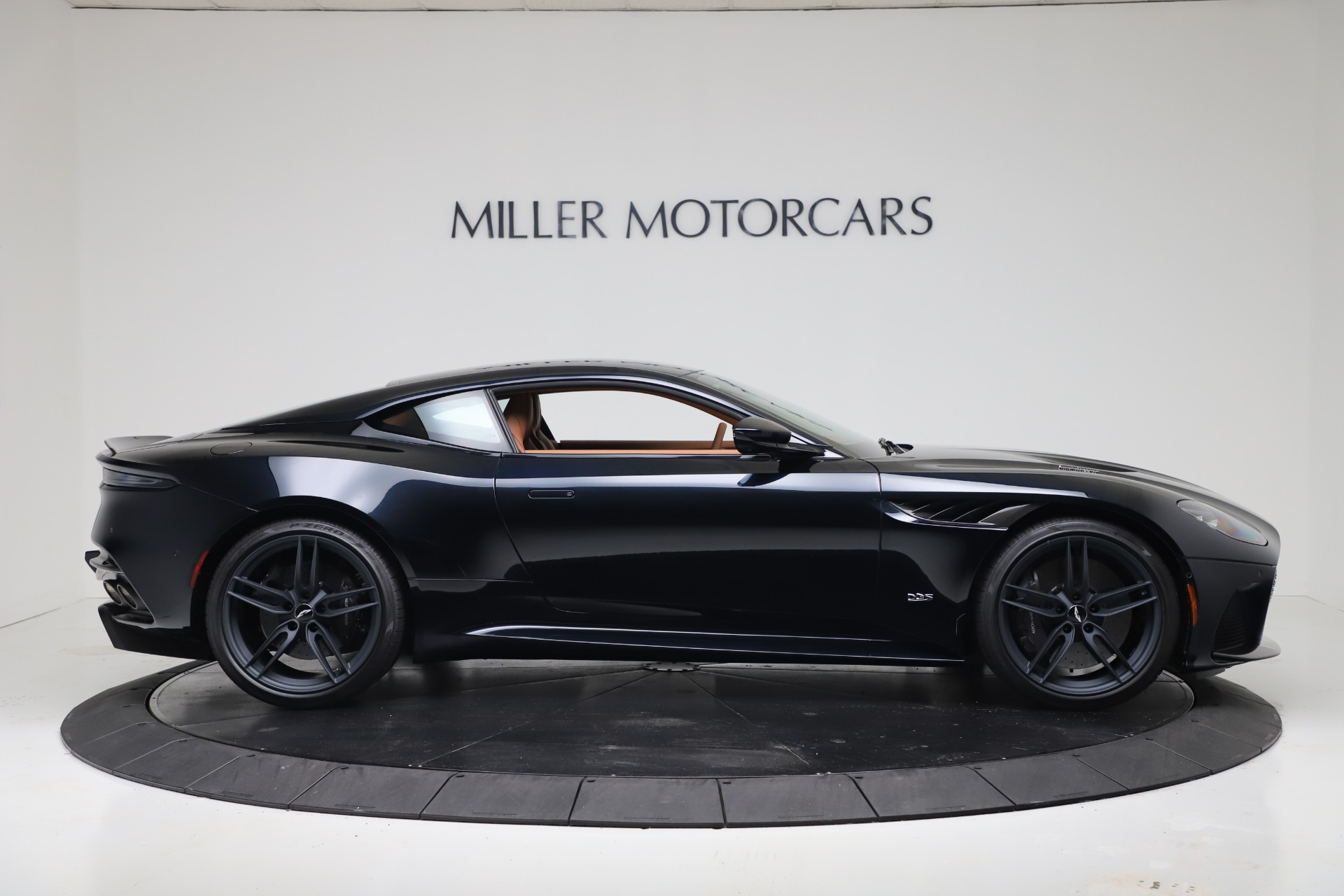 New 2020 Aston Martin DBS Coupe For Sale In Westport, CT 3479_p9