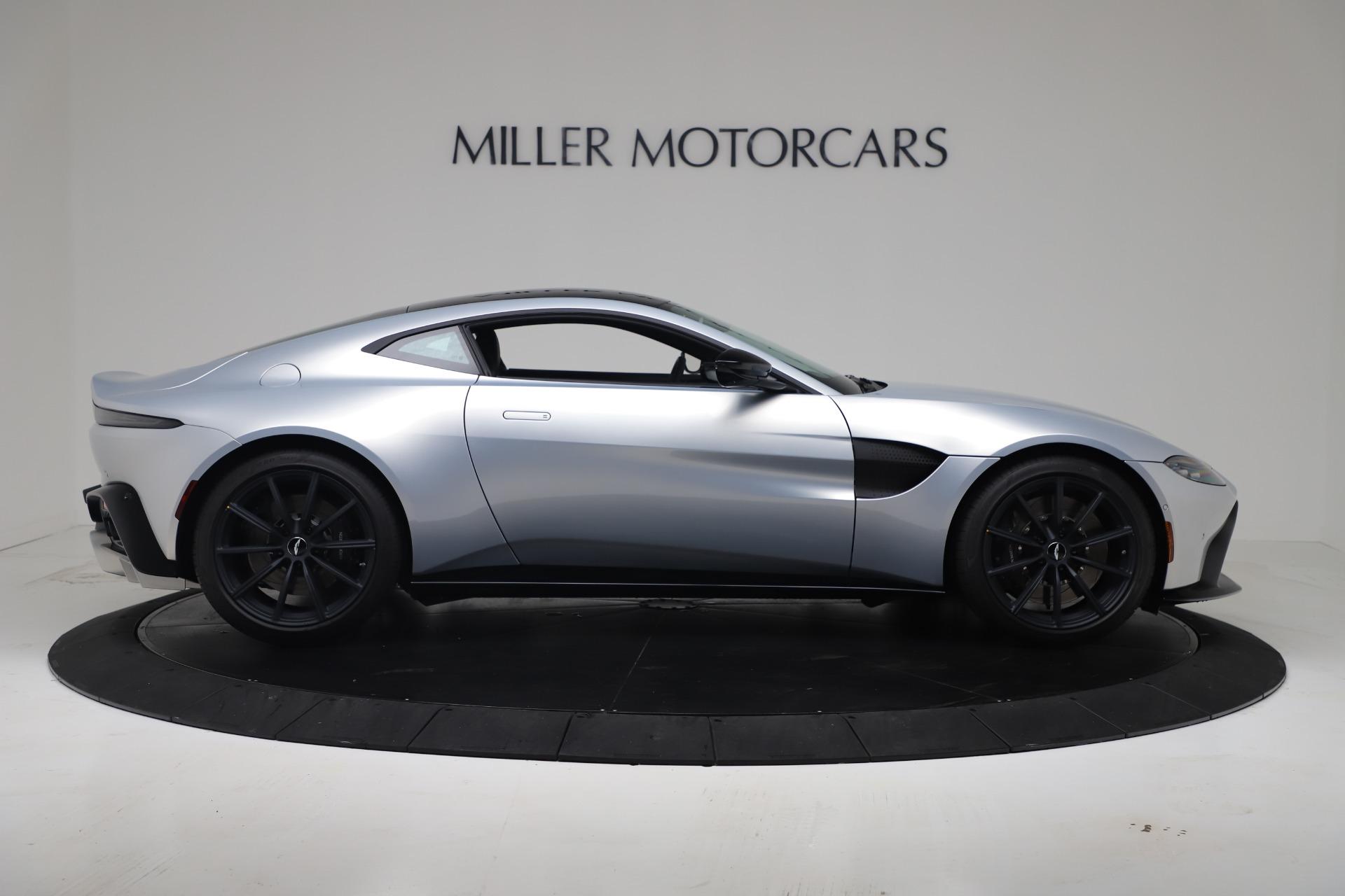 New 2020 Aston Martin Vantage V8 For Sale In Westport, CT 3481_p11