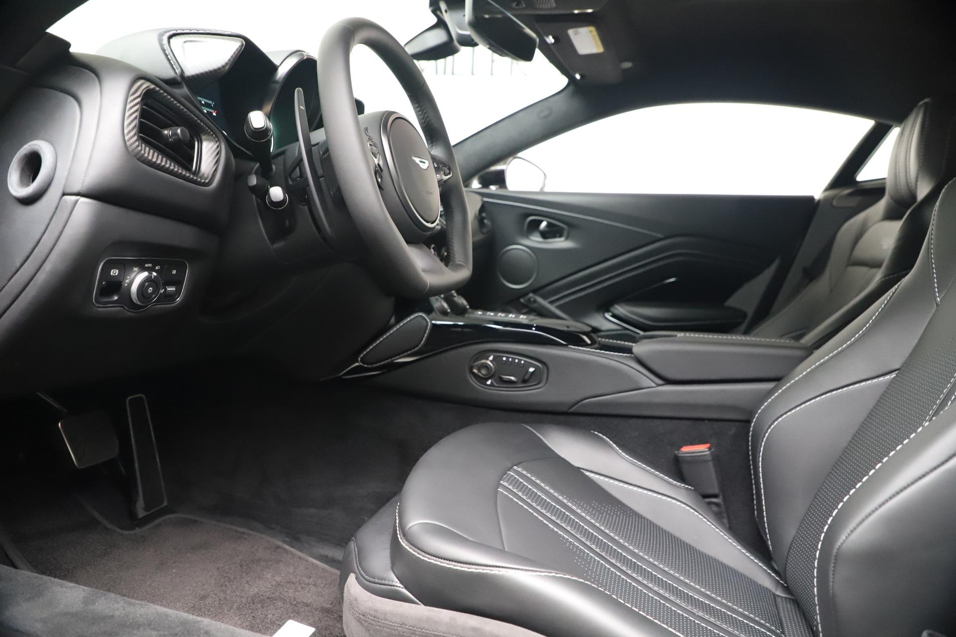 New 2020 Aston Martin Vantage V8 For Sale In Westport, CT 3481_p28