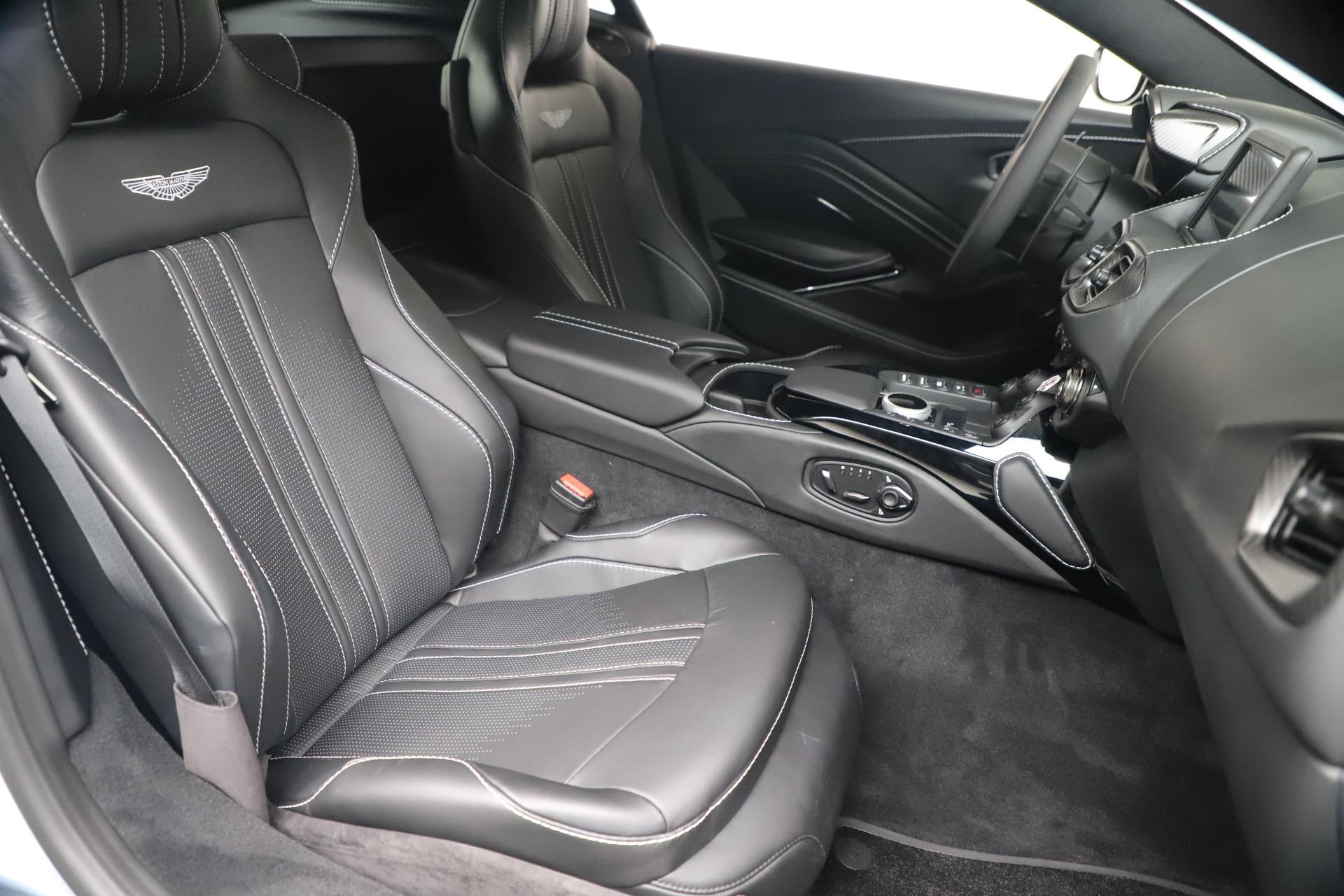 New 2020 Aston Martin Vantage V8 For Sale In Westport, CT 3481_p37