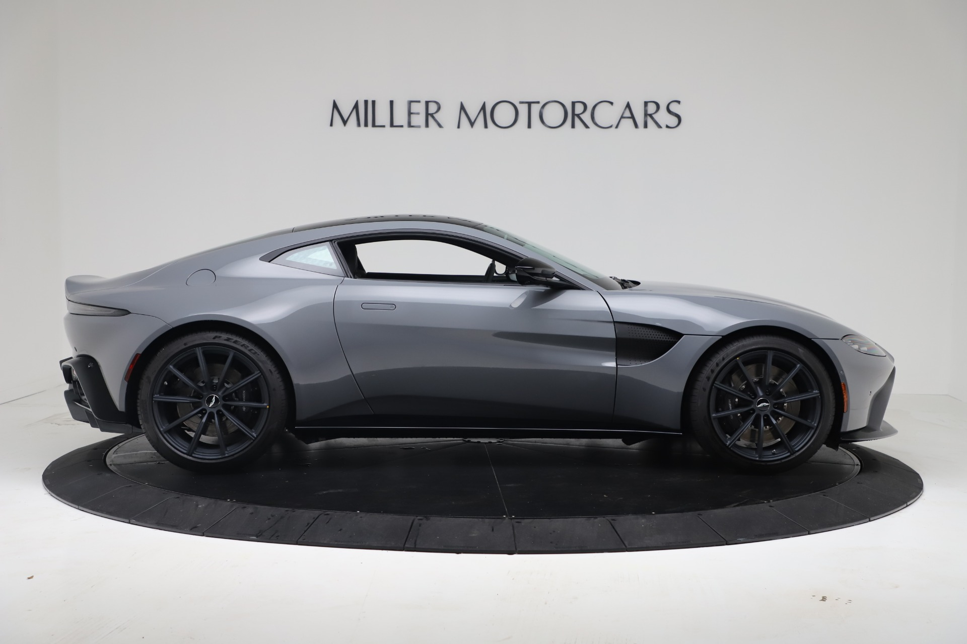New 2020 Aston Martin Vantage V8 For Sale In Westport, CT 3482_p12